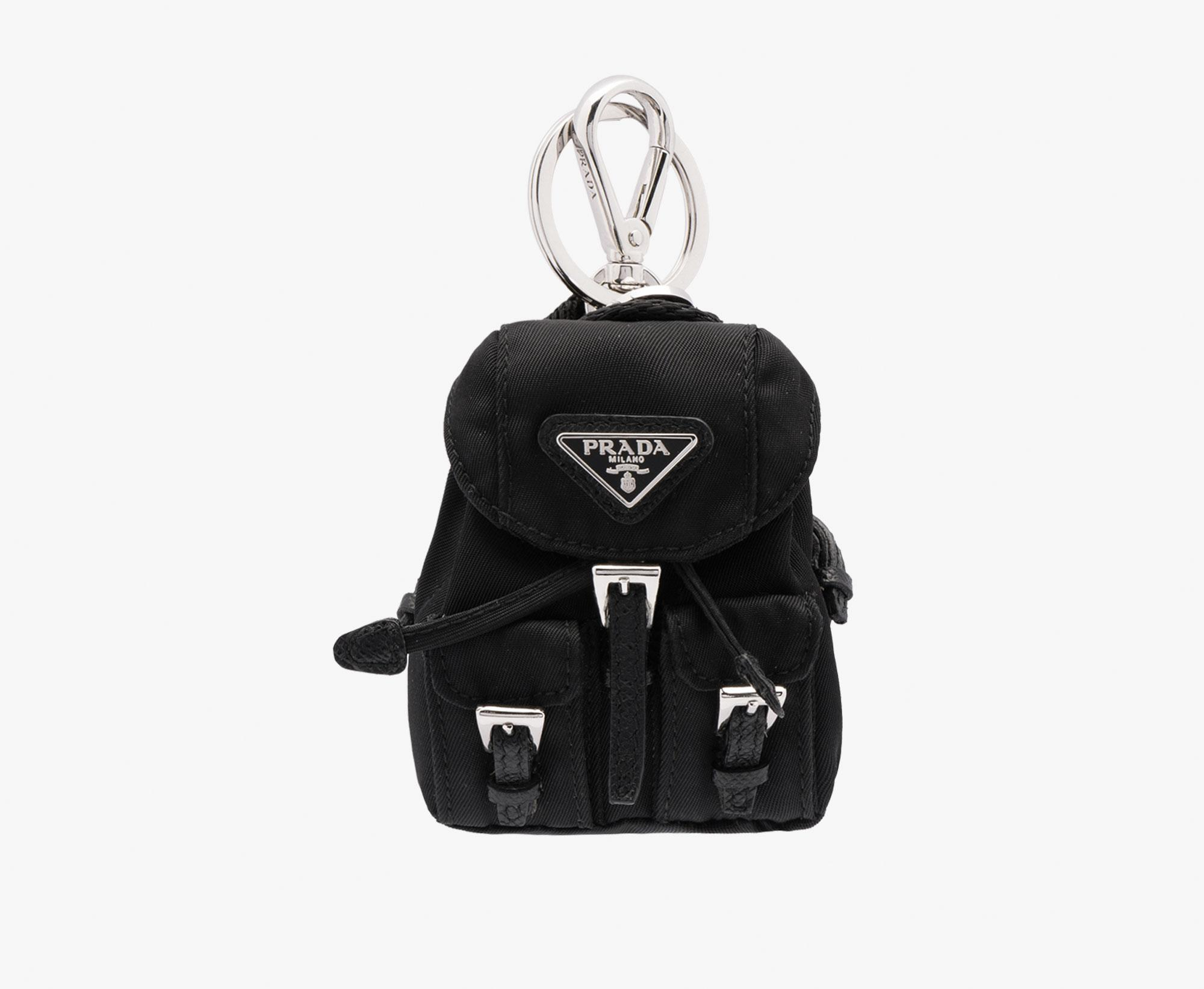 6762ef650c Women's Black Vela Nylon Key Trick