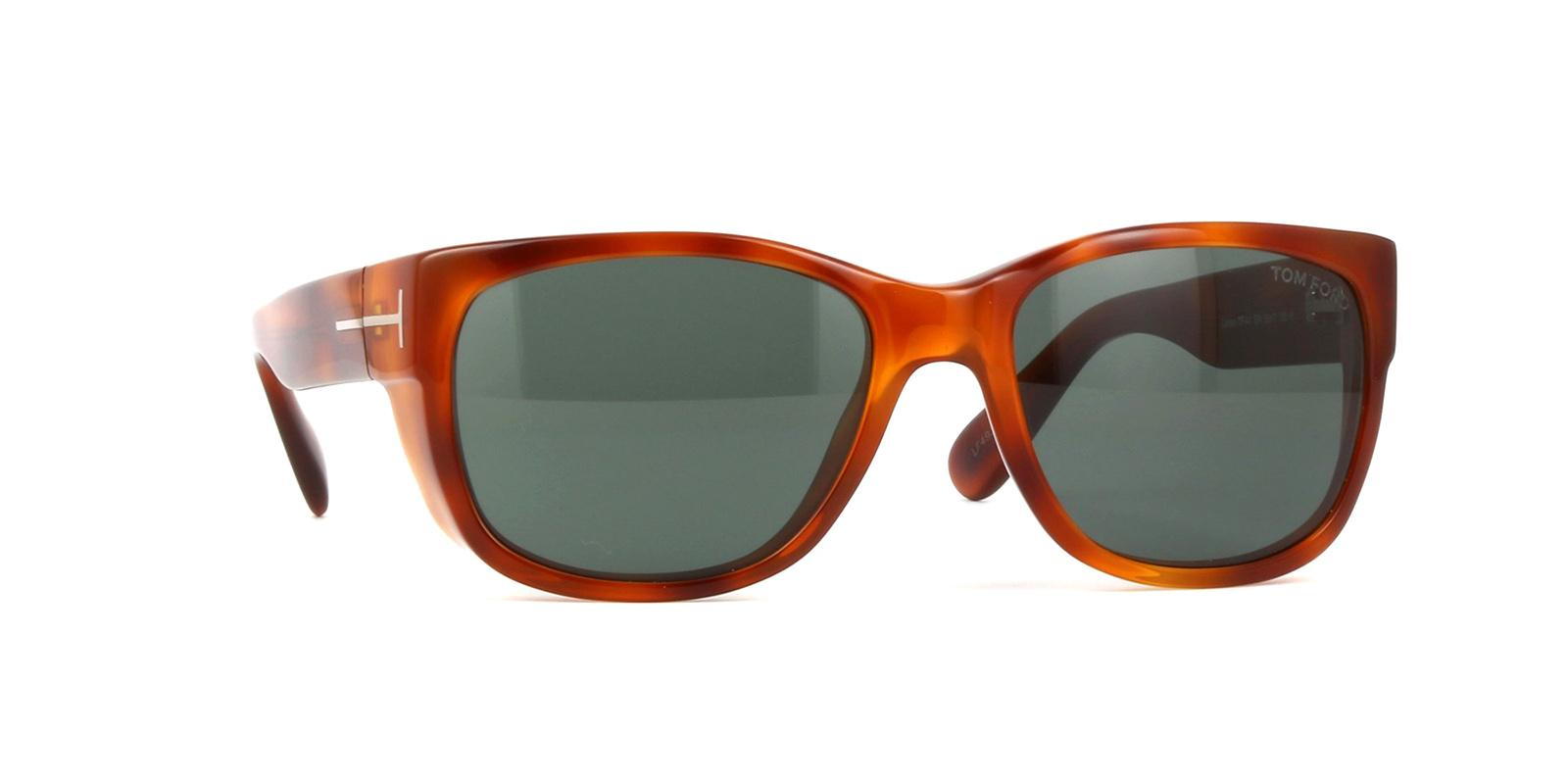 Tom Ford Men's Square Sunglasses