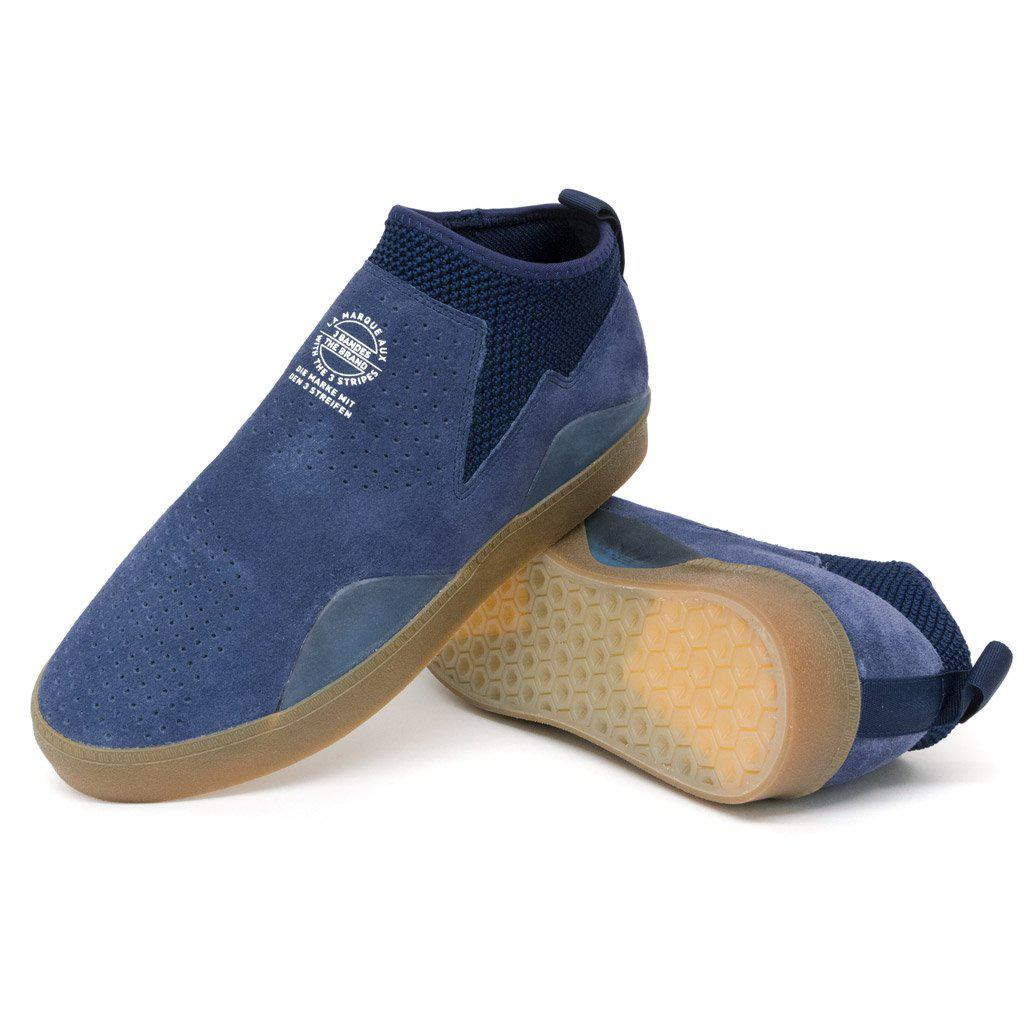 the latest bf65d 7fad0 adidas. Mens Blue 3st.002 Shoes