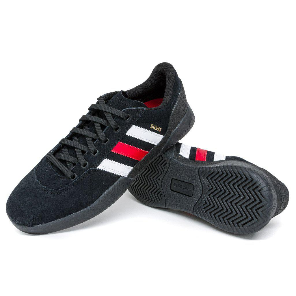 Lyst - adidas City Cup X Miles Silvas Shoes in Black for Men 05552291b