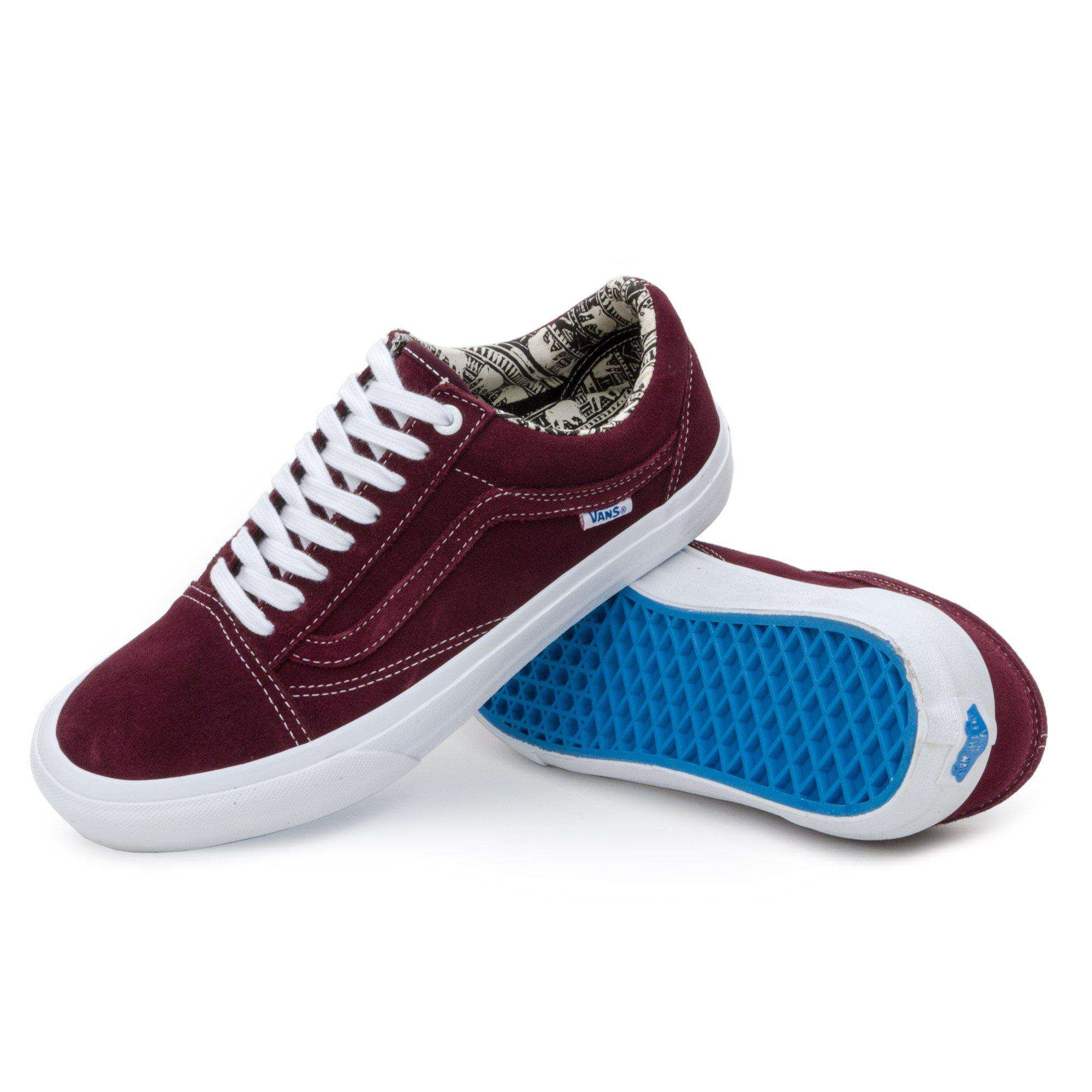 Pro Ray Old Skool Shoes Men's Barbee rQdChxts
