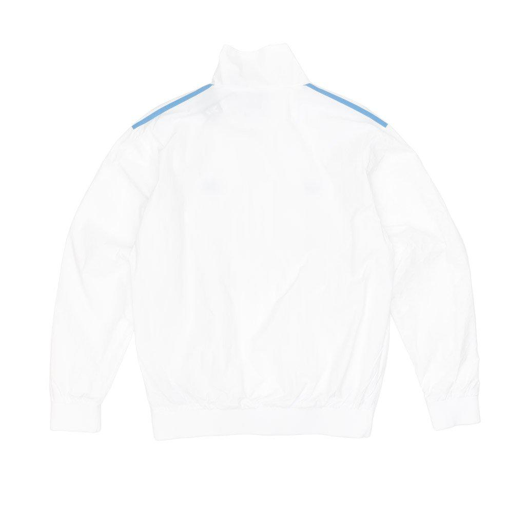 adidas X Krooked Track Jacket in White for Men