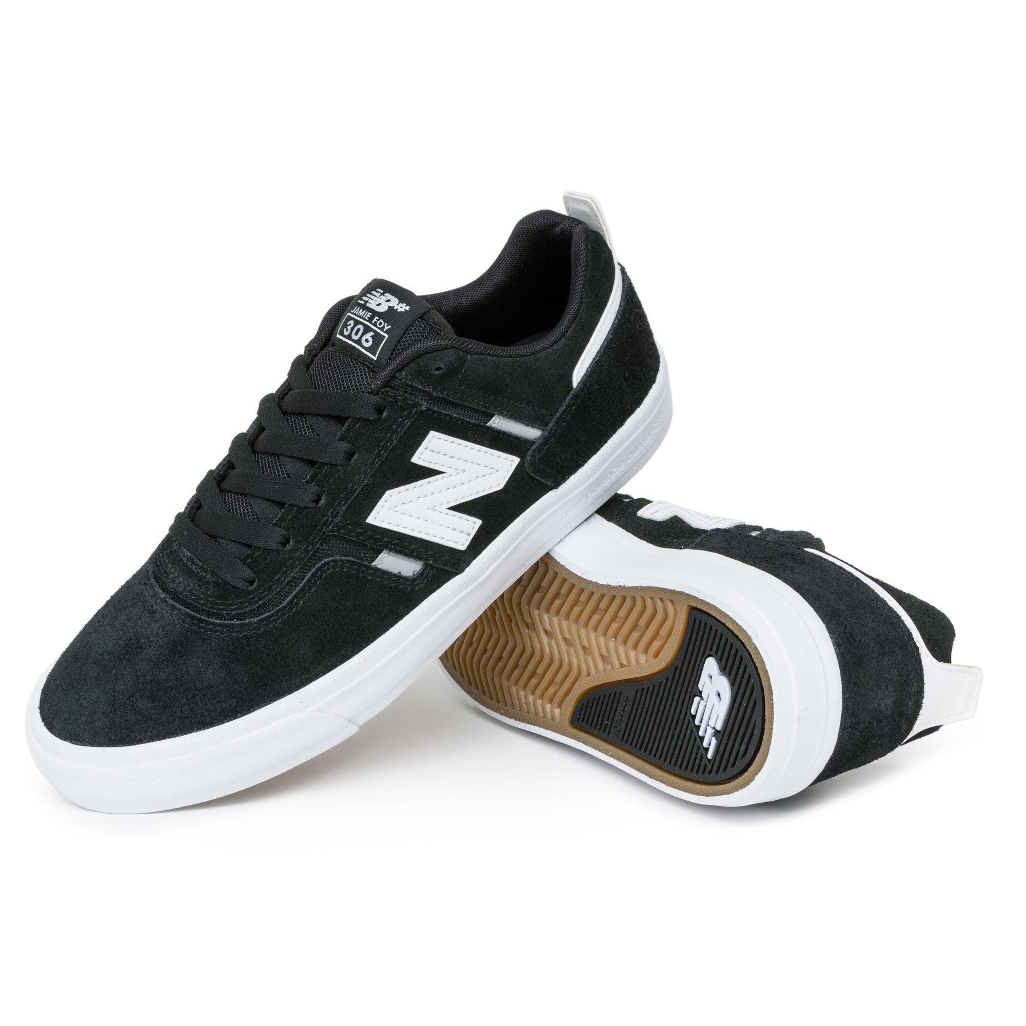 new balance 530 pro black/off white