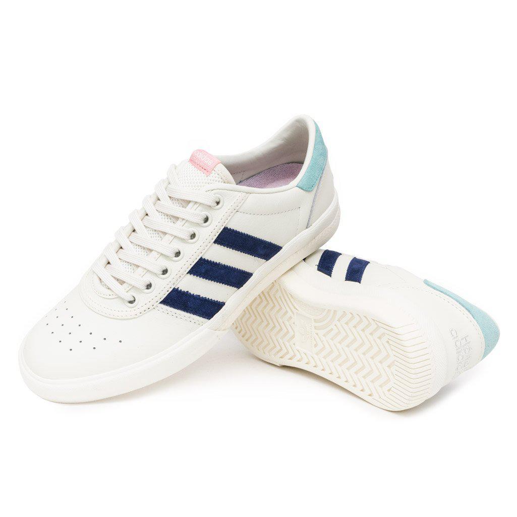 f516253d56b8 Lyst - adidas Lucas Premiere X Helas Shoes in White for Men