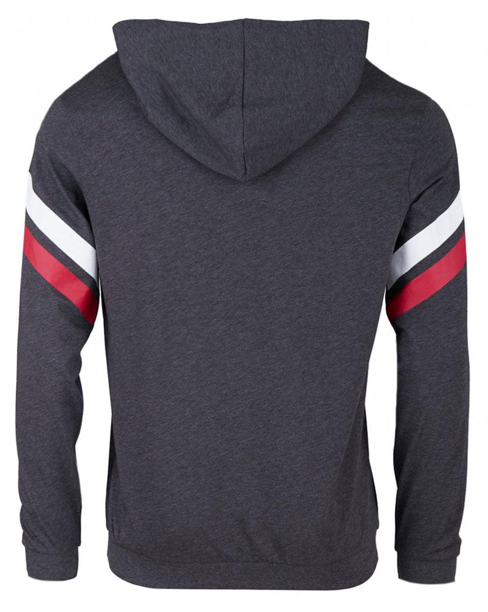 5c9f7760c BOSS by Hugo Boss Authentic Popover Hoodie for Men - Lyst