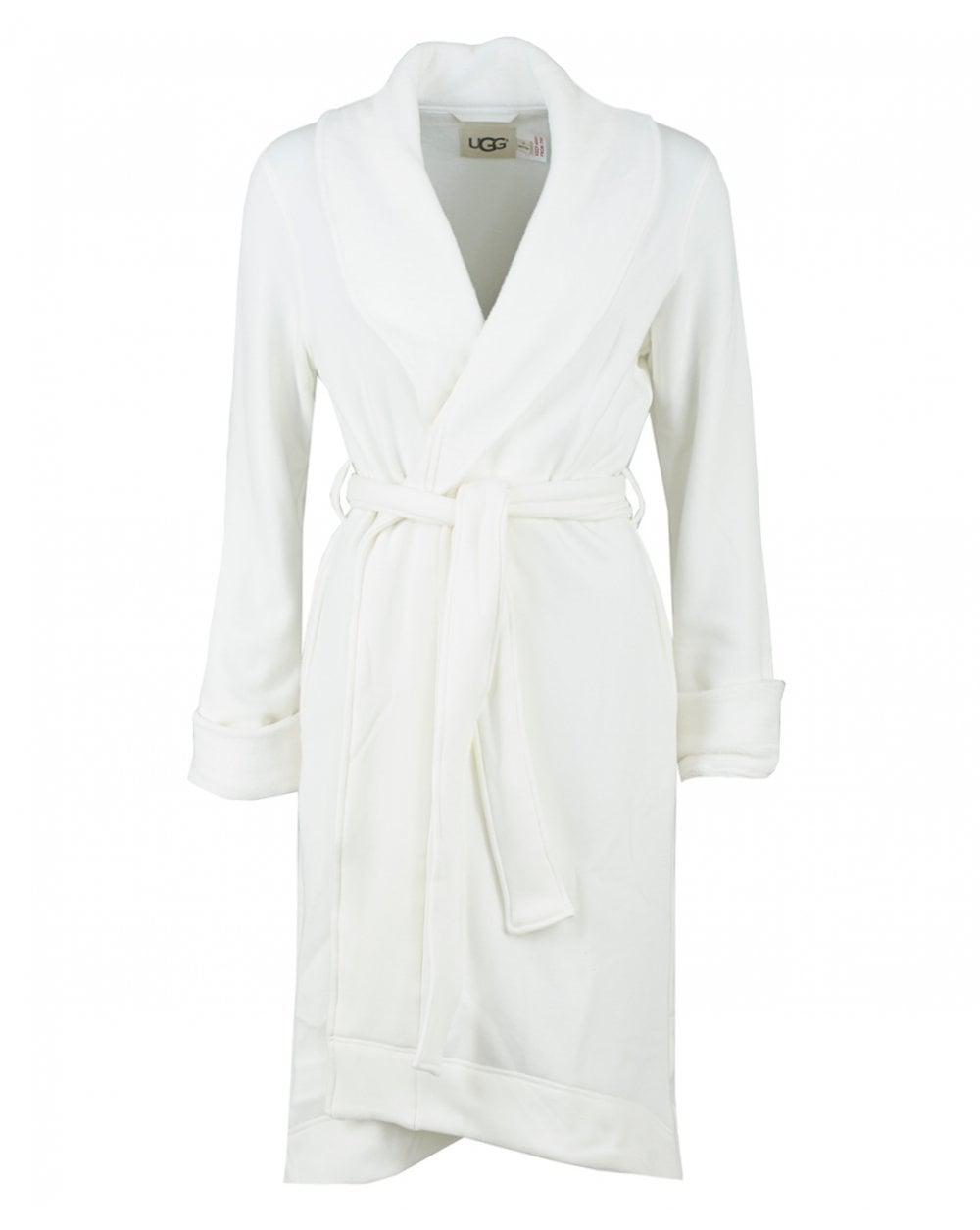 2c33d10a51 UGG. Women s Duffield Ii Fleece Lined Dressing Gown. £120 From Psyche