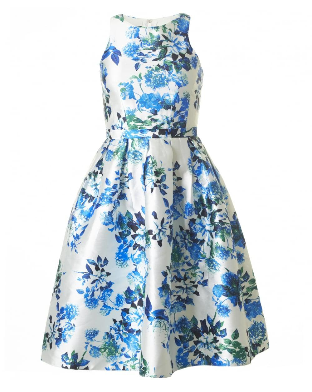 Attractive Fifties Cocktail Dresses Image - All Wedding Dresses ...