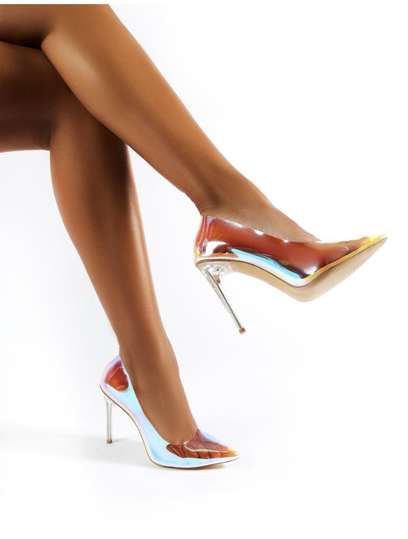 Public Desire X Hailey Baldwin : Supermodel Style - YouTube