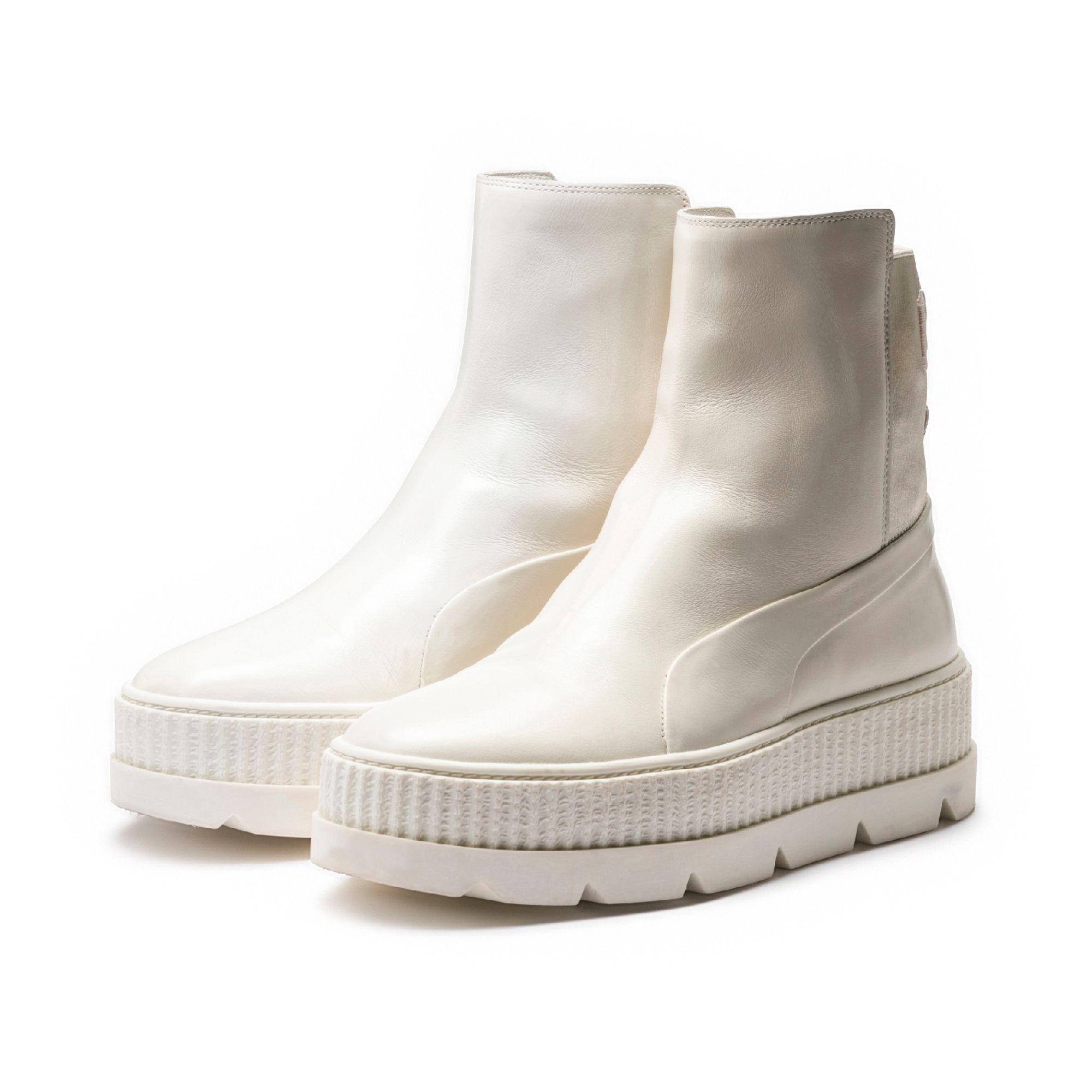 sale retailer af990 2228b PUMA Multicolor Fenty Men's Chelsea Sneaker Boot for men