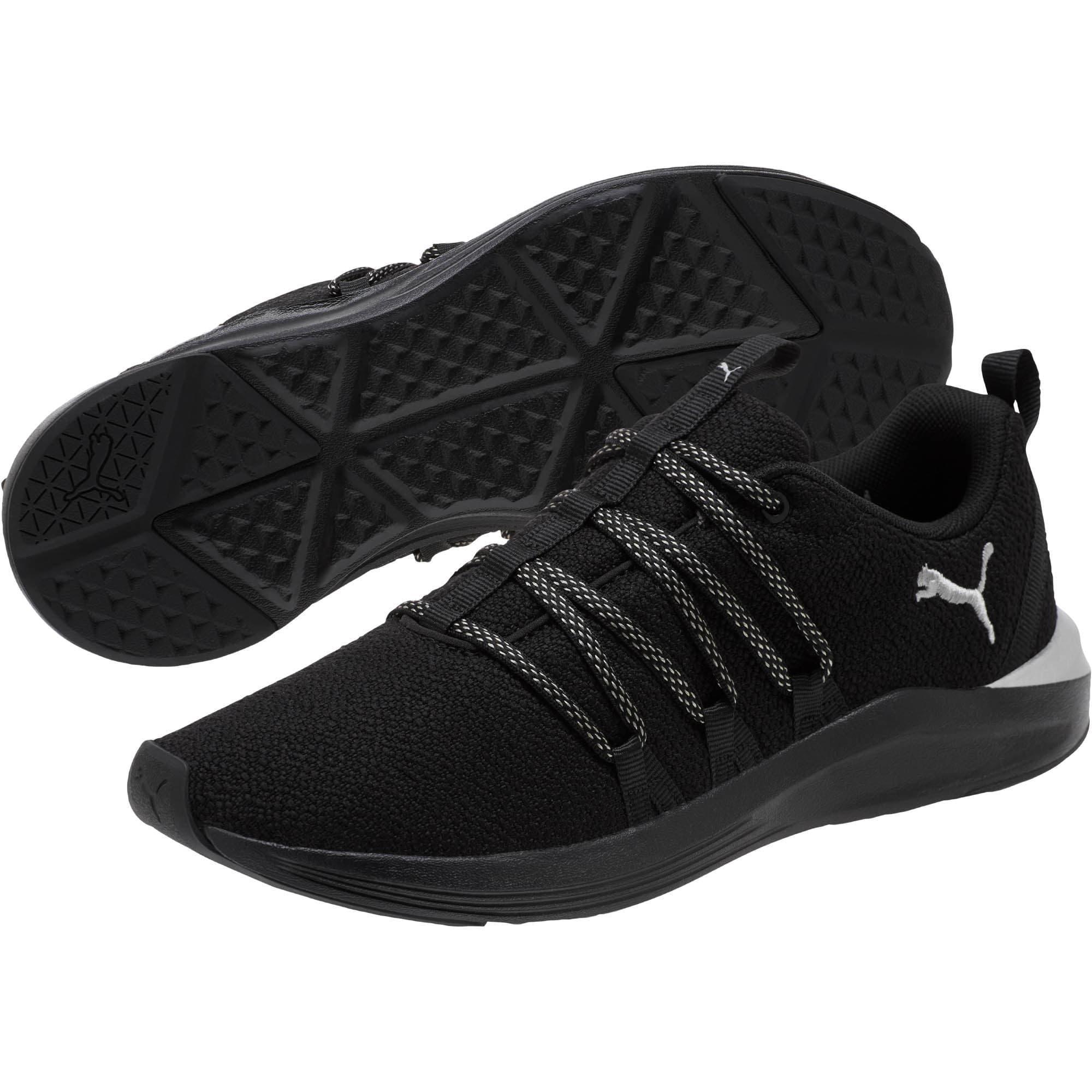 PUMA Prowl Alt Prem Mesh Women's Training Shoes in Black - Lyst