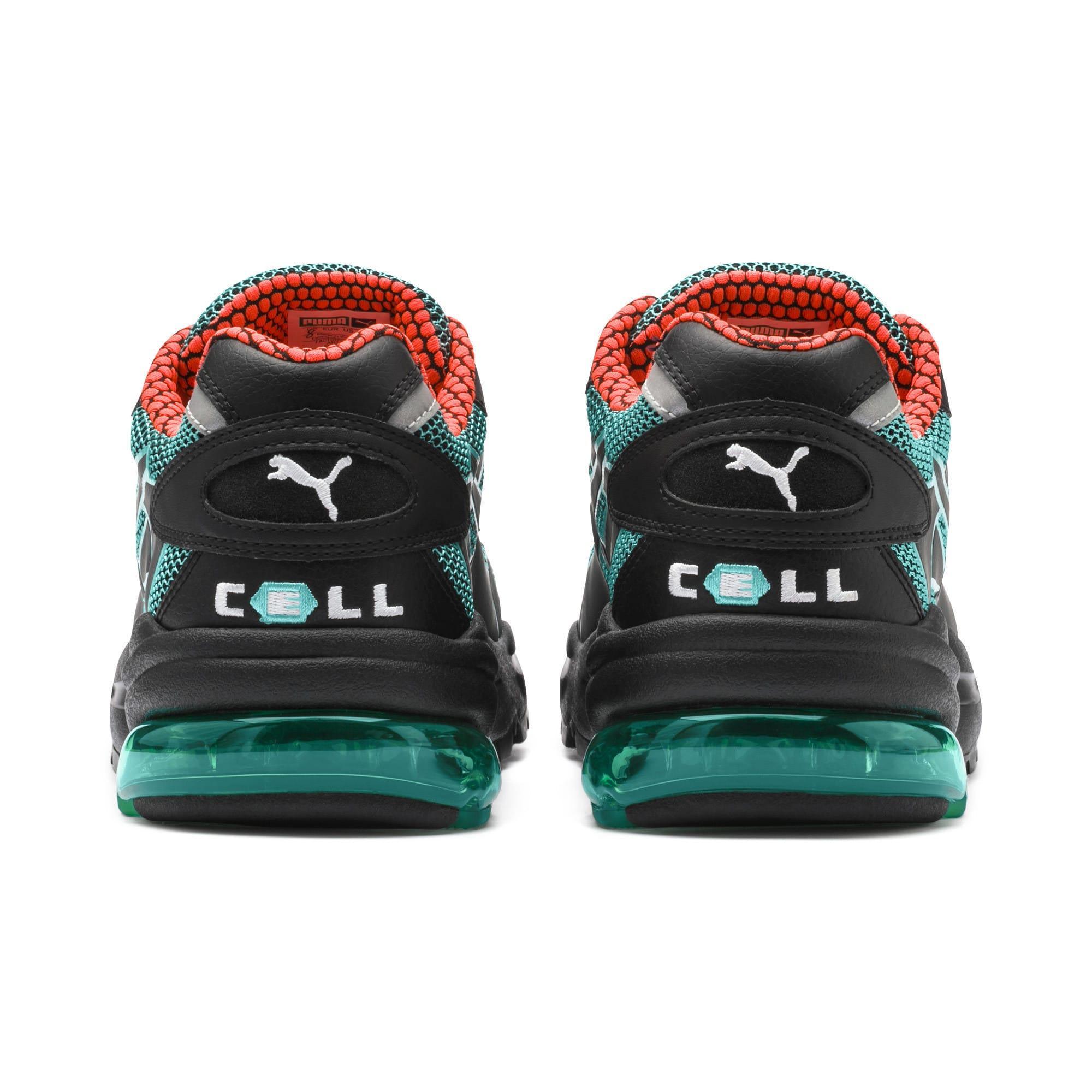 puma cell alien kotto