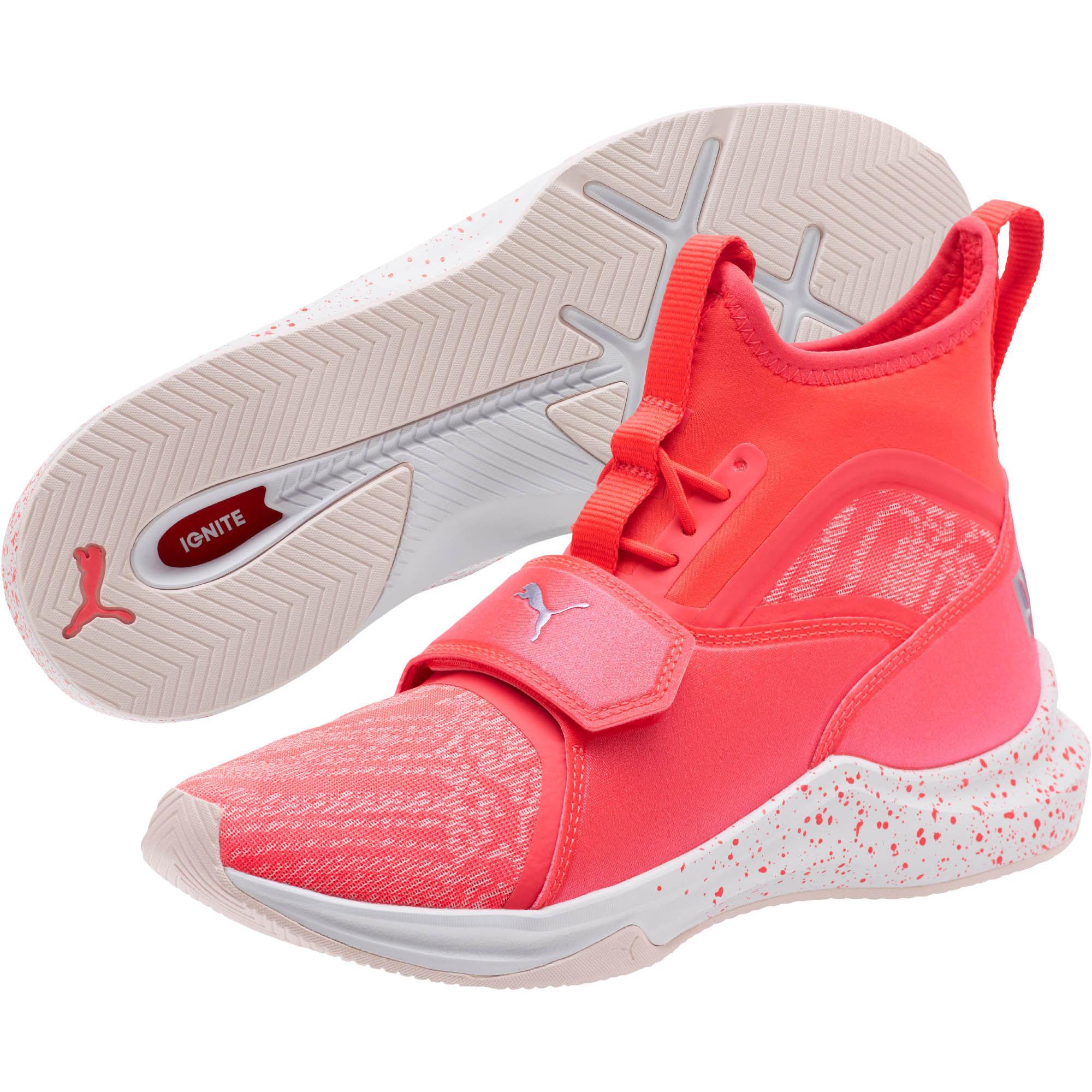 Lyst - PUMA Phenom Oceannaire Women s Training Shoes 579e78195