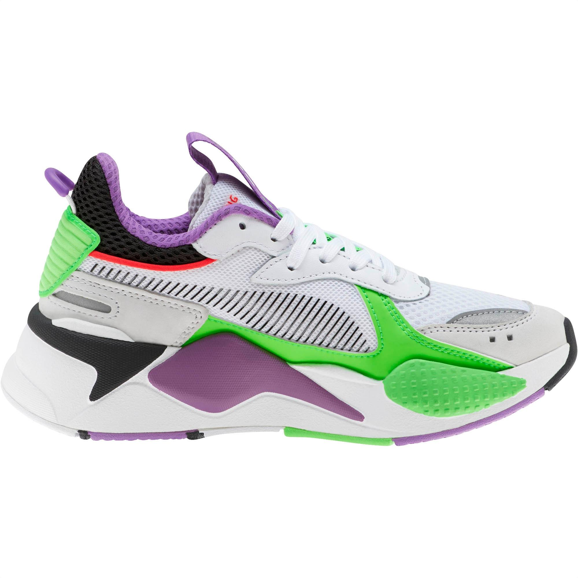 Rs-x Bold Casual Trainers