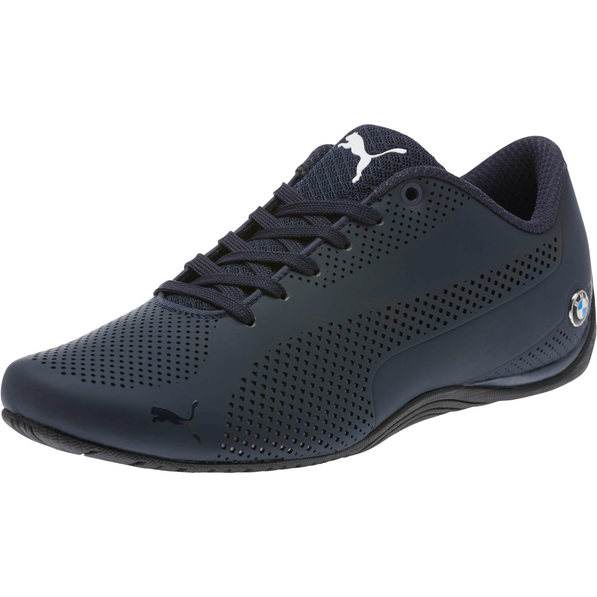 Bmw Motorsport Drift Cat 5 Ultra Training Shoes