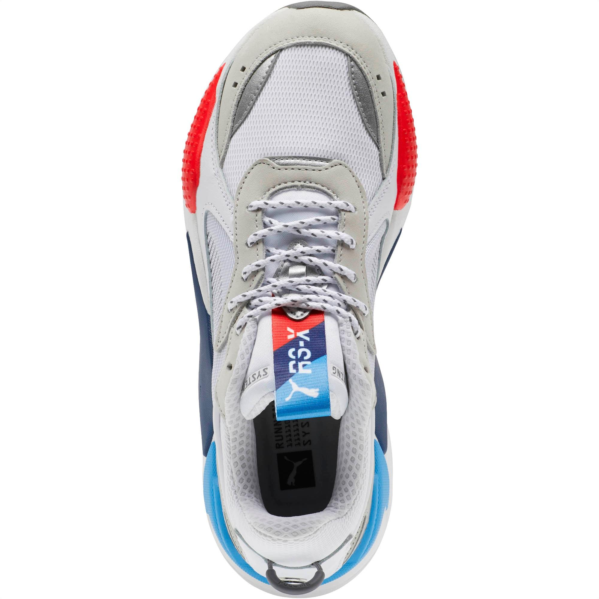 PUMA Leather Rs-x Bmw Mms Sneakers in
