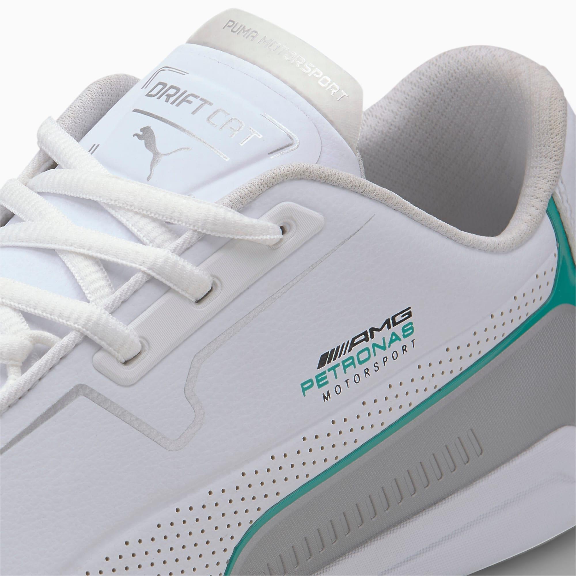 amg petronas motorsport shoes