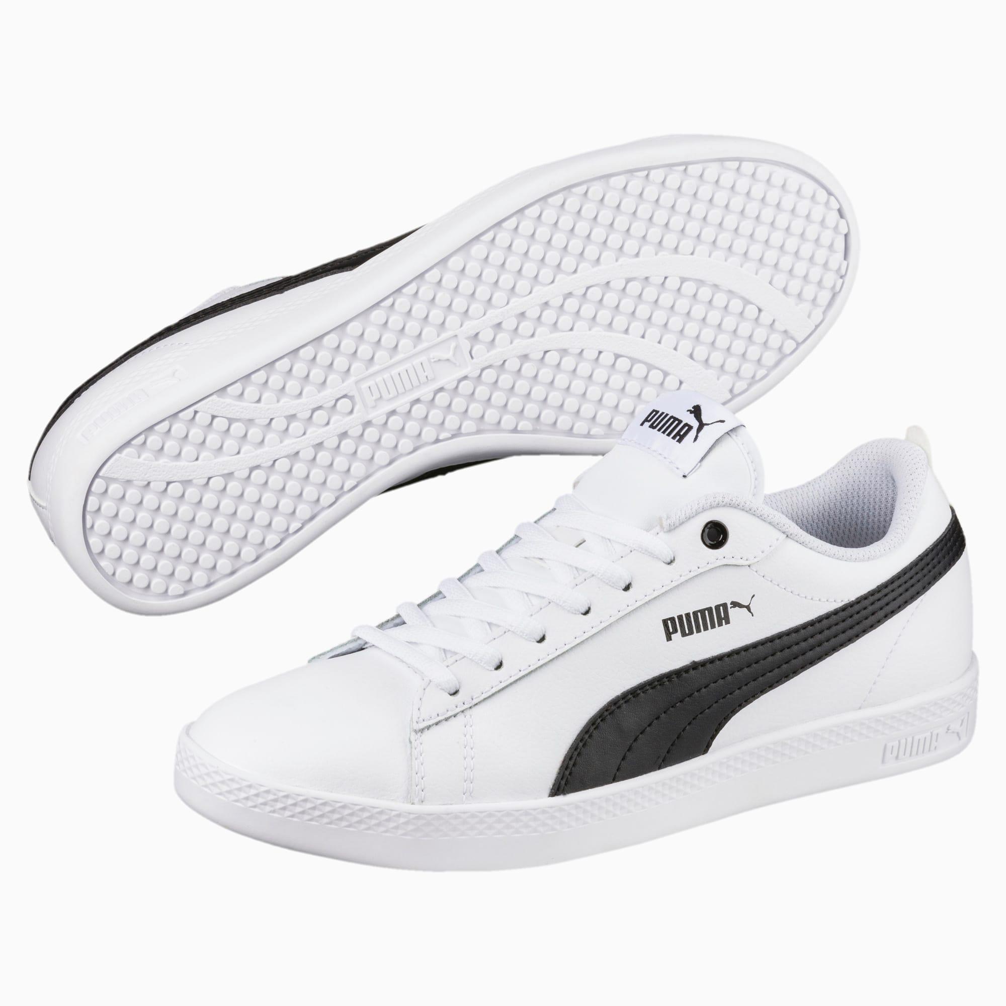 PUMA Smash V2 Leather Women's Sneakers