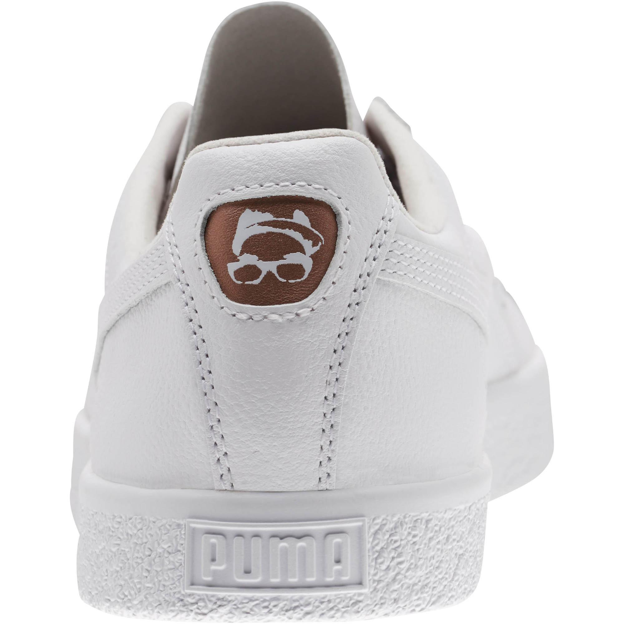 PUMA - White X Emory Jones Clyde Sneakers for Men - Lyst. View fullscreen 027581e76