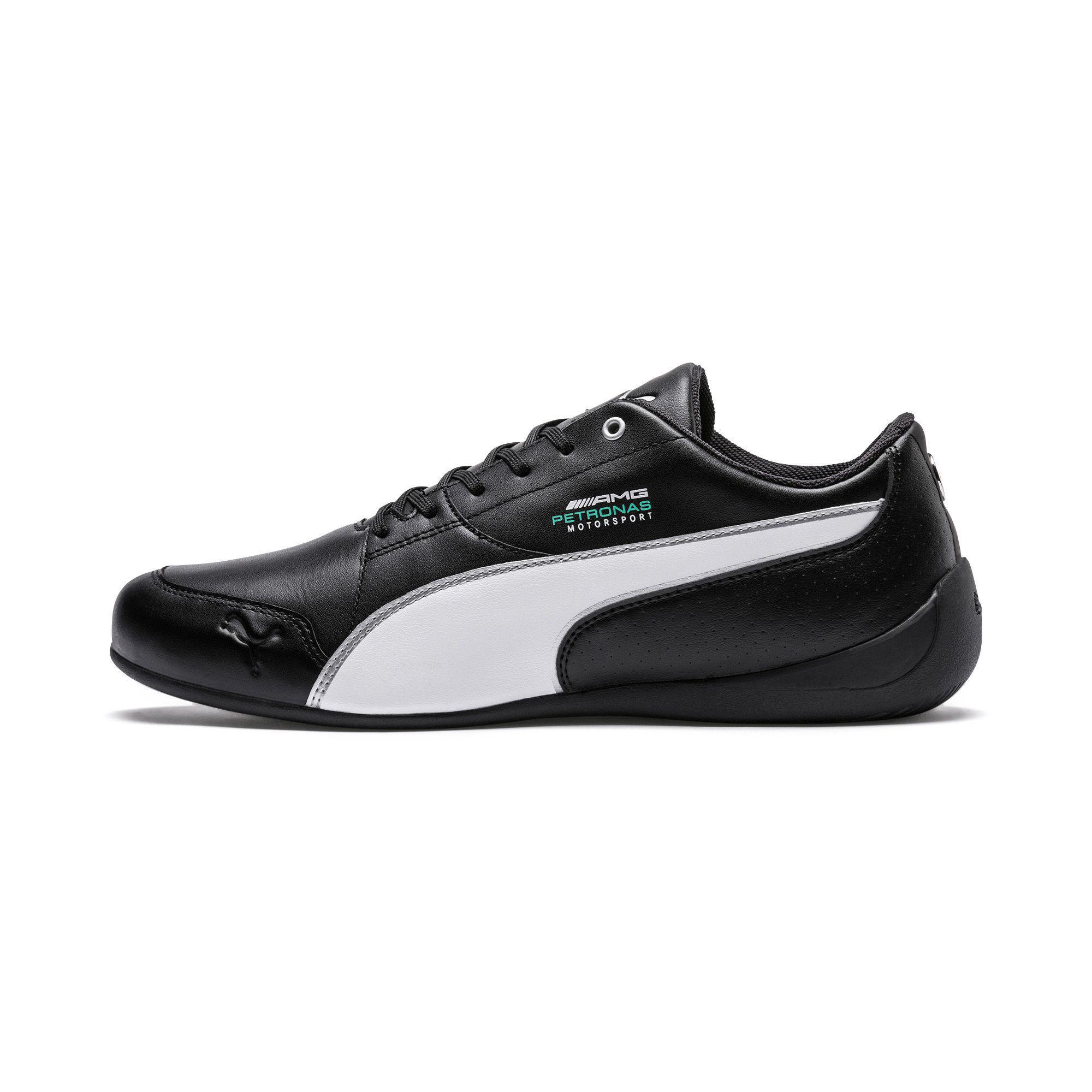 2c2338333e2e73 Lyst - PUMA Mercedes Amg Petronas Motorsport Drift Cat 7 Sneakers in ...