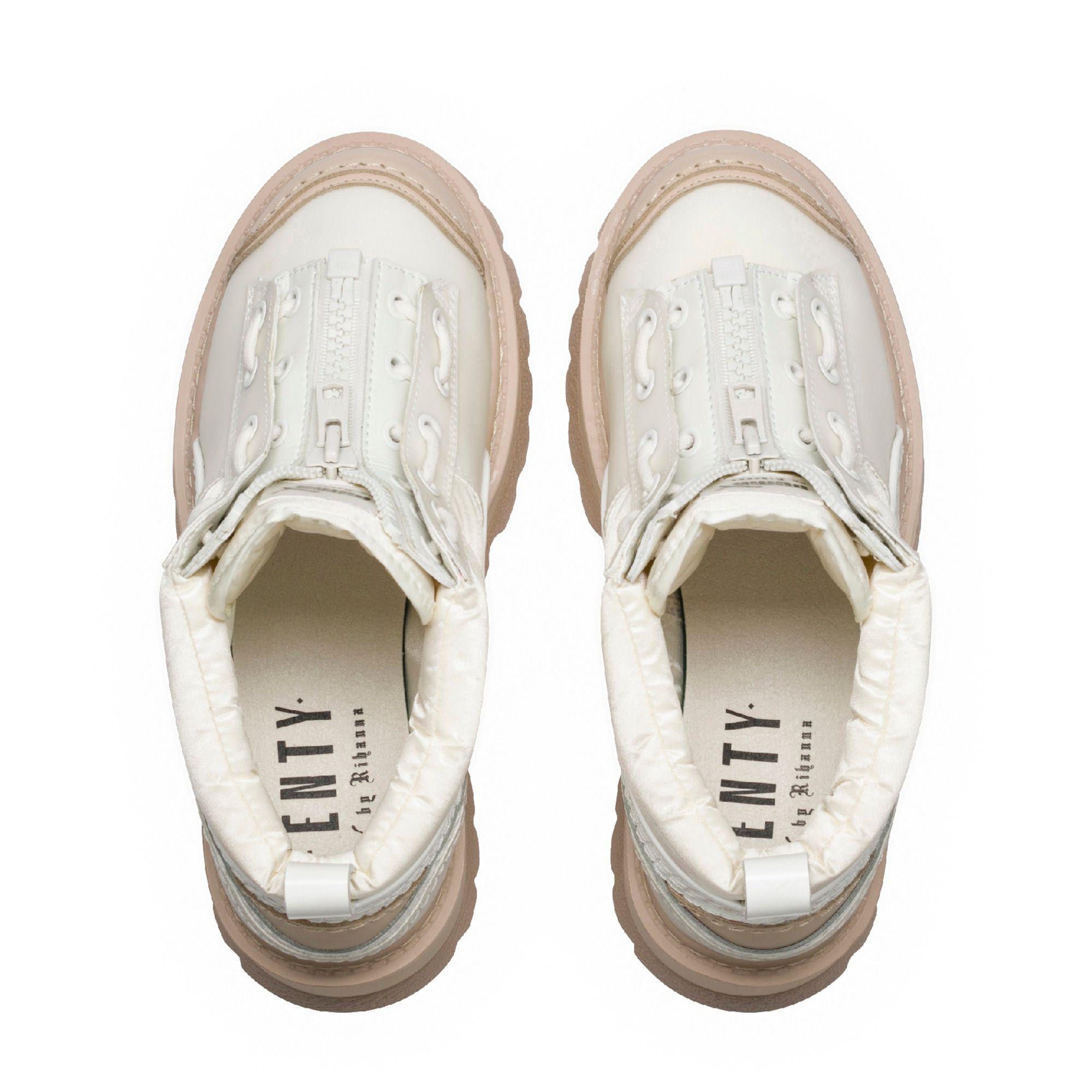 aba3948d79 PUMA Multicolor Zipped Women's Sneaker Boots