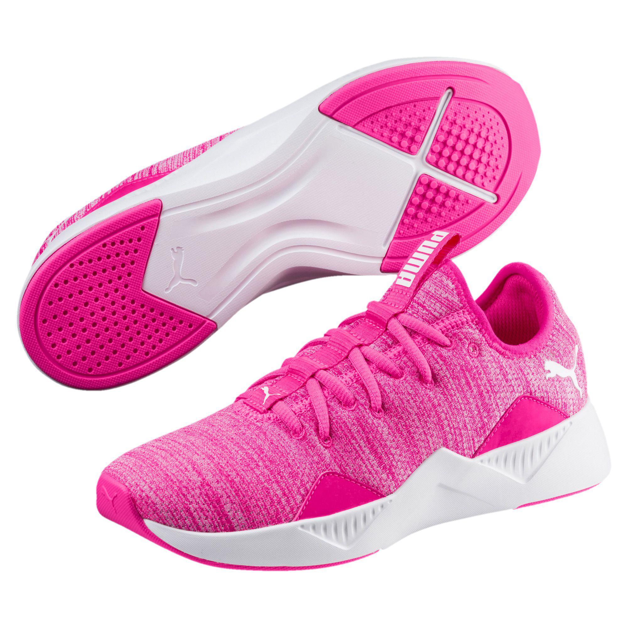 PUMA Incite Modern Women's in Pink - Lyst