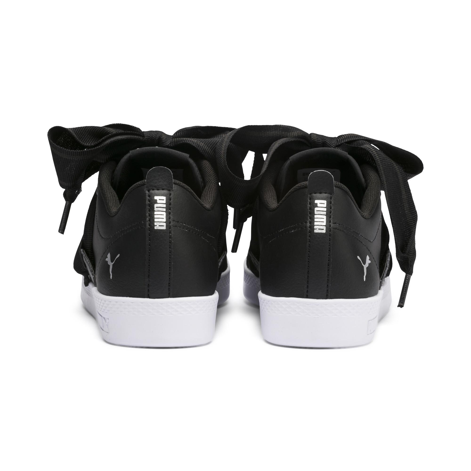 PUMA Smash Women's Buckle Sneakers in