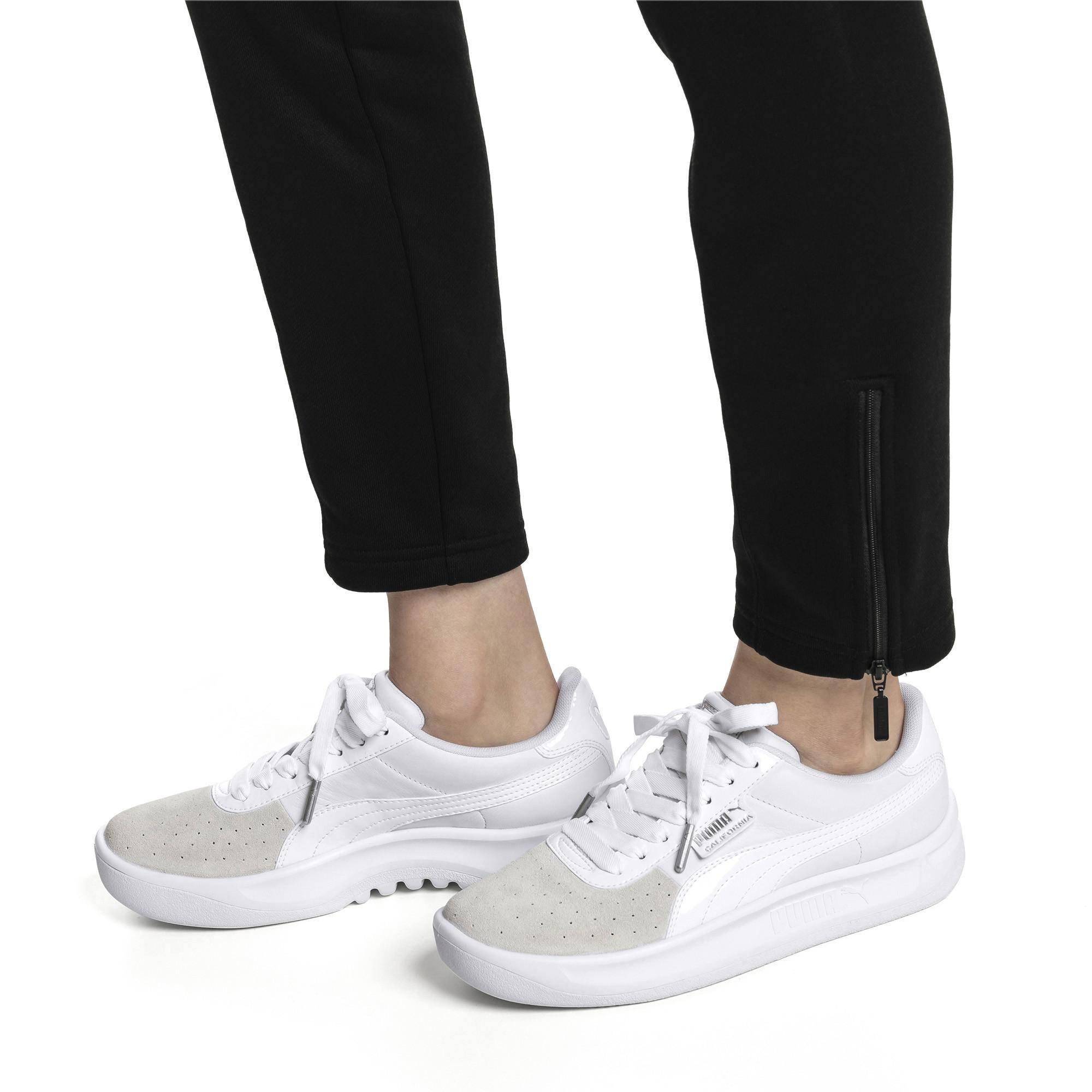 California Monochrome Women's Sneakers