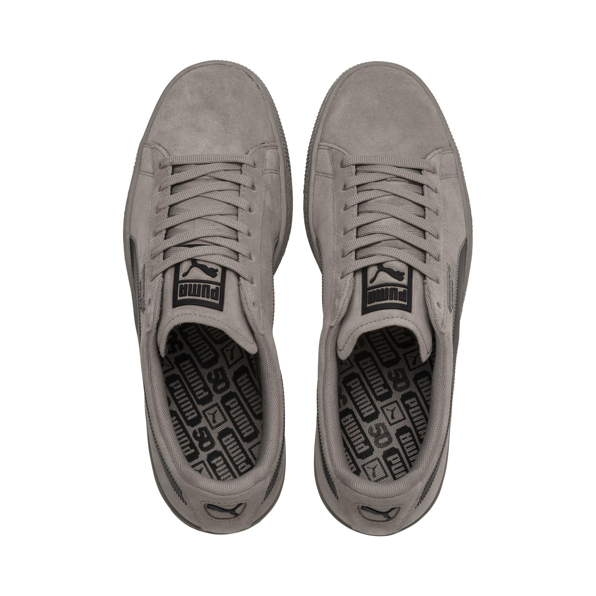 PUMA Suede Classic Kurim Sneakers for