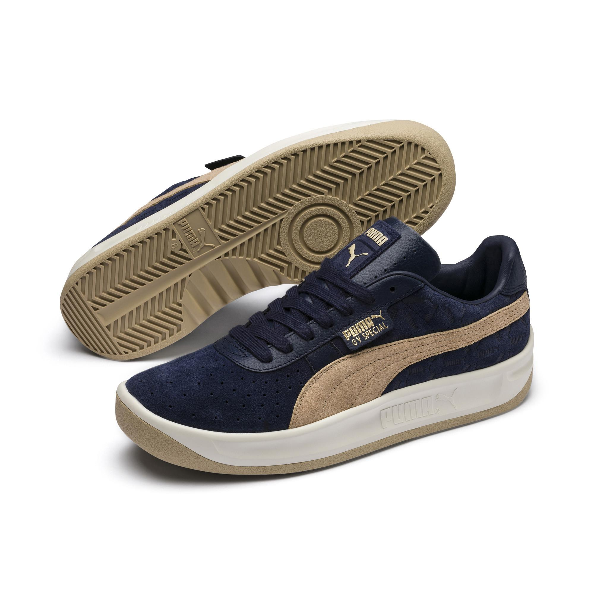PUMA - Blue Gv Special Lux Sneakers for Men - Lyst. View fullscreen d26eed5db
