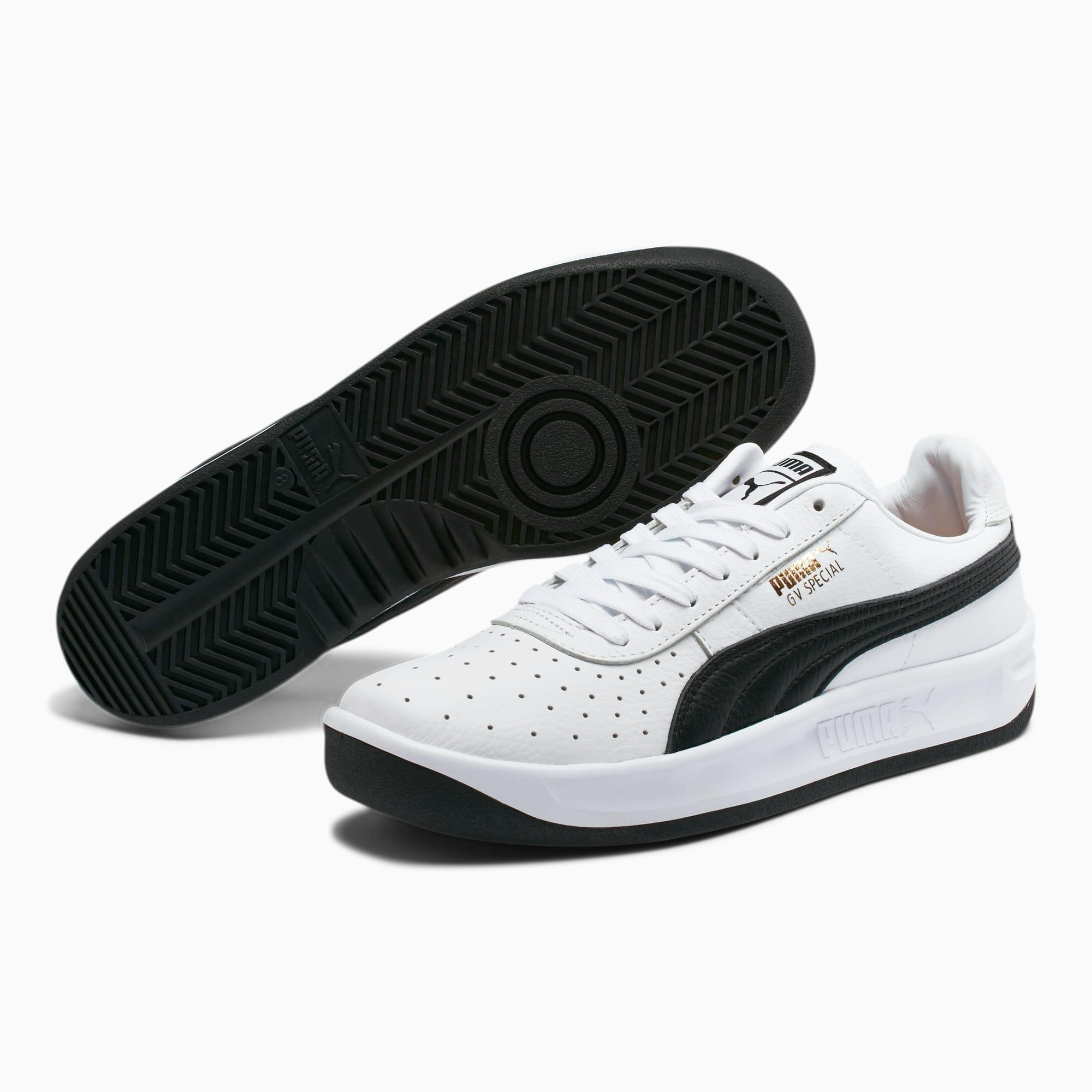 PUMA Leather Gv Special Sneakers in