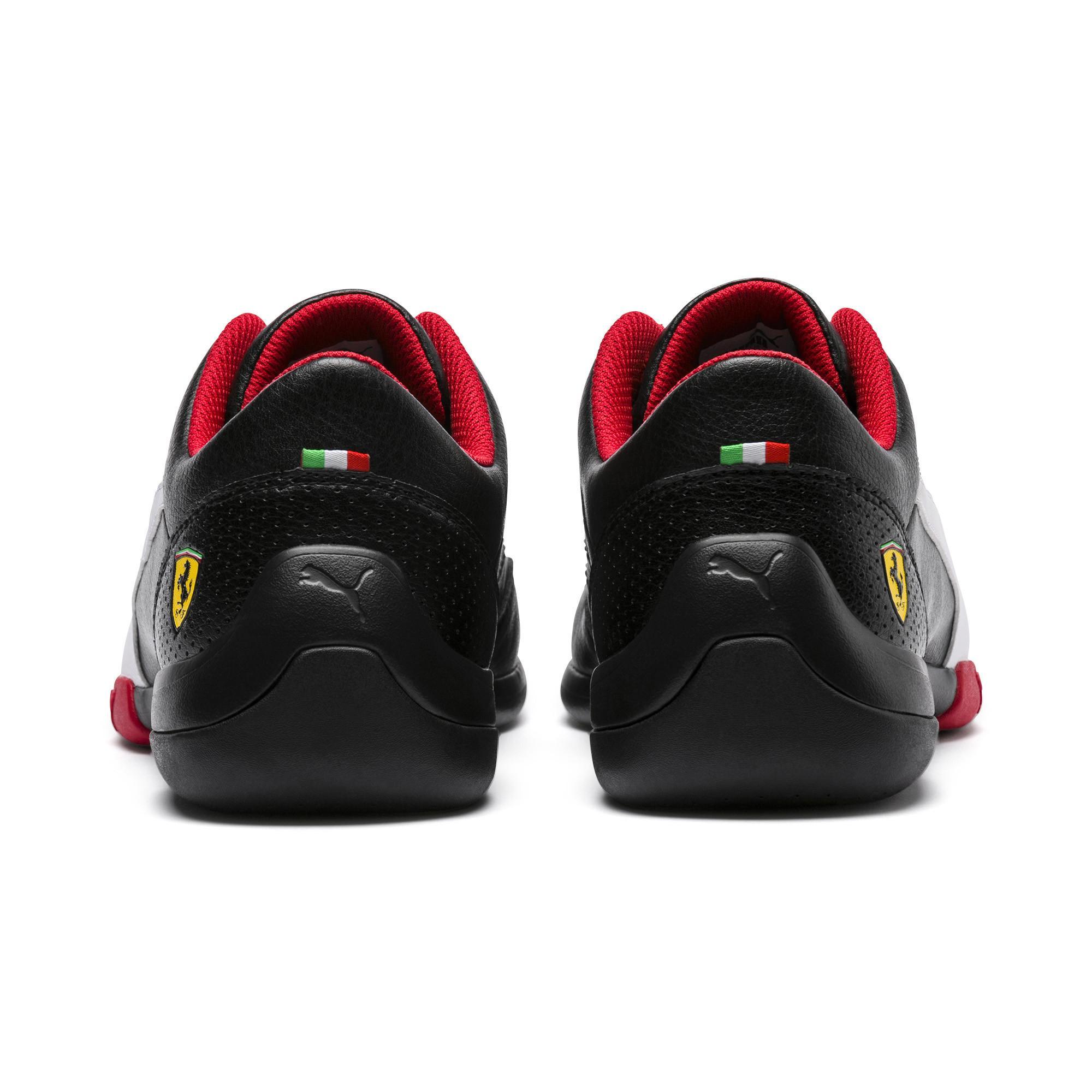 875482b8a2b75f PUMA - Black Scuderia Ferrari Kart Cat Iii Sneakers for Men - Lyst. View  fullscreen
