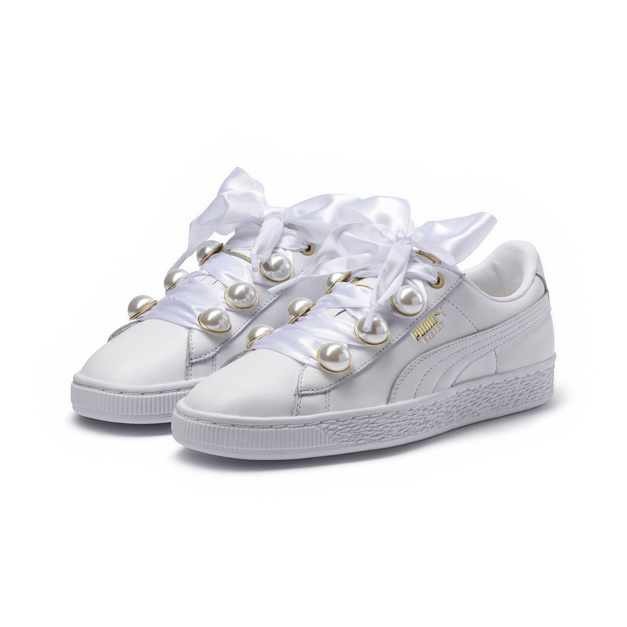 newest style complete range of articles select for clearance Basket Bling 's Sneakers