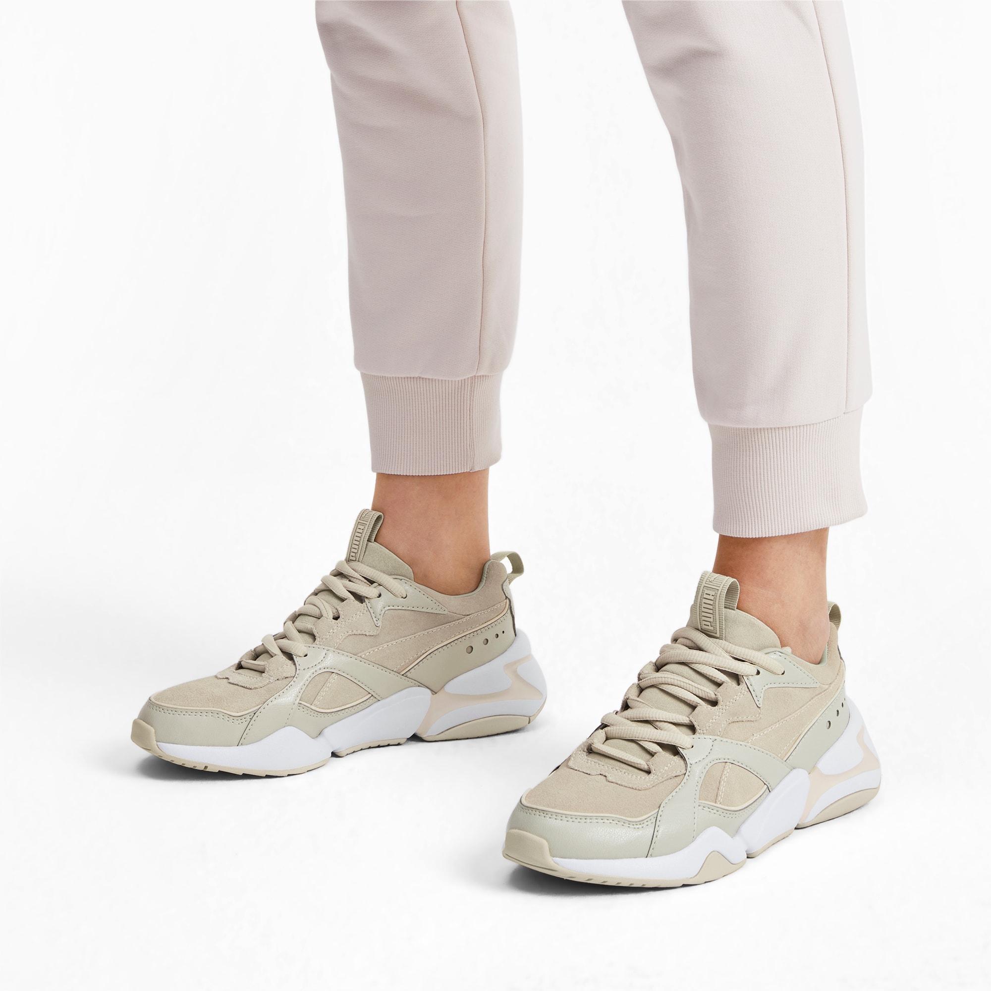 Nova 2 Suede Women's Sneakers
