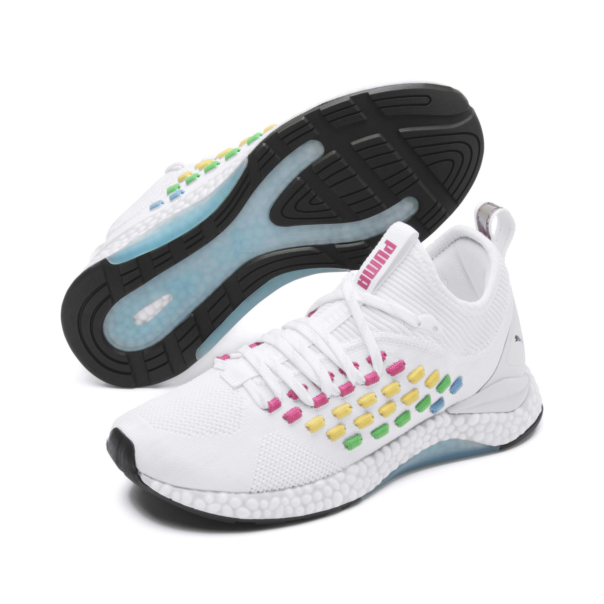 PUMA - White Fusefit Heatmap Women s Running Shoes - Lyst. View fullscreen be17d2c21