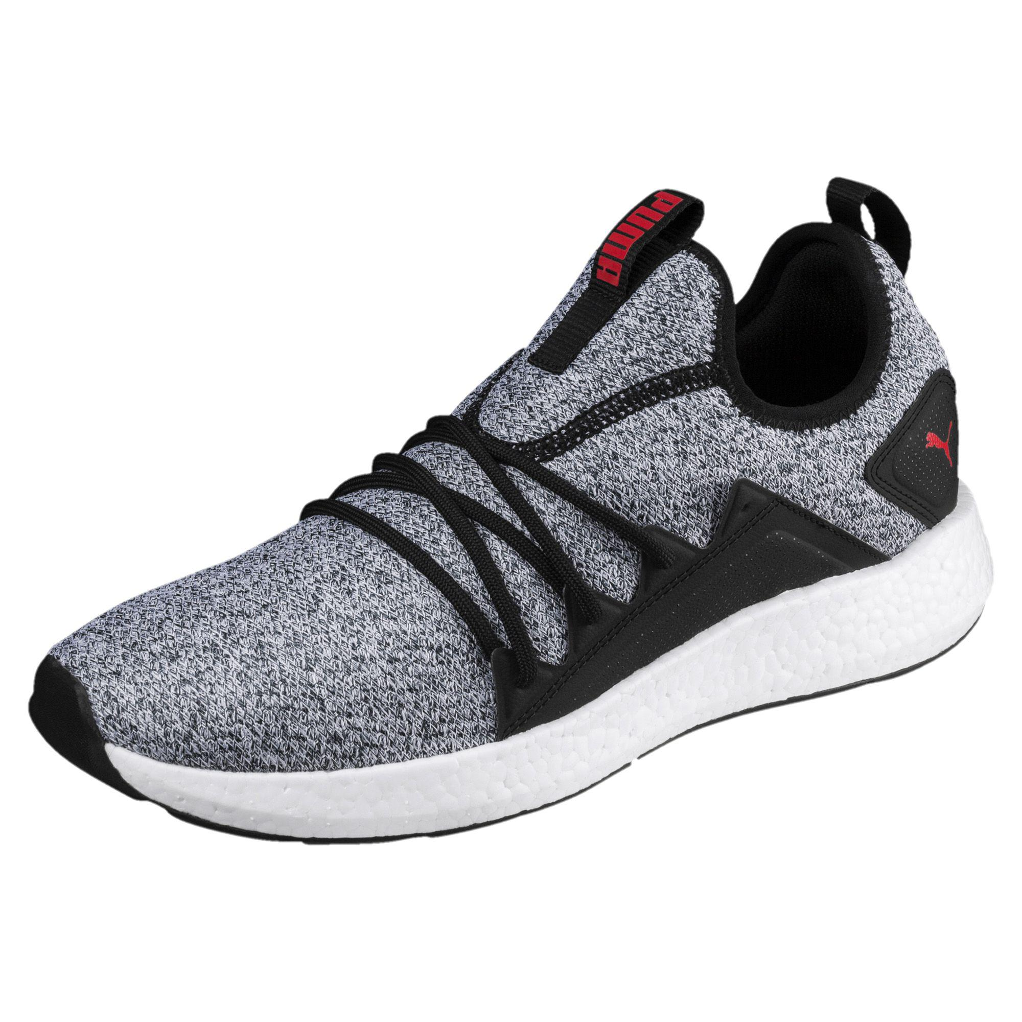4d813db41e1 Lyst - PUMA Nrgy Neko Knit in Black for Men - Save 34%