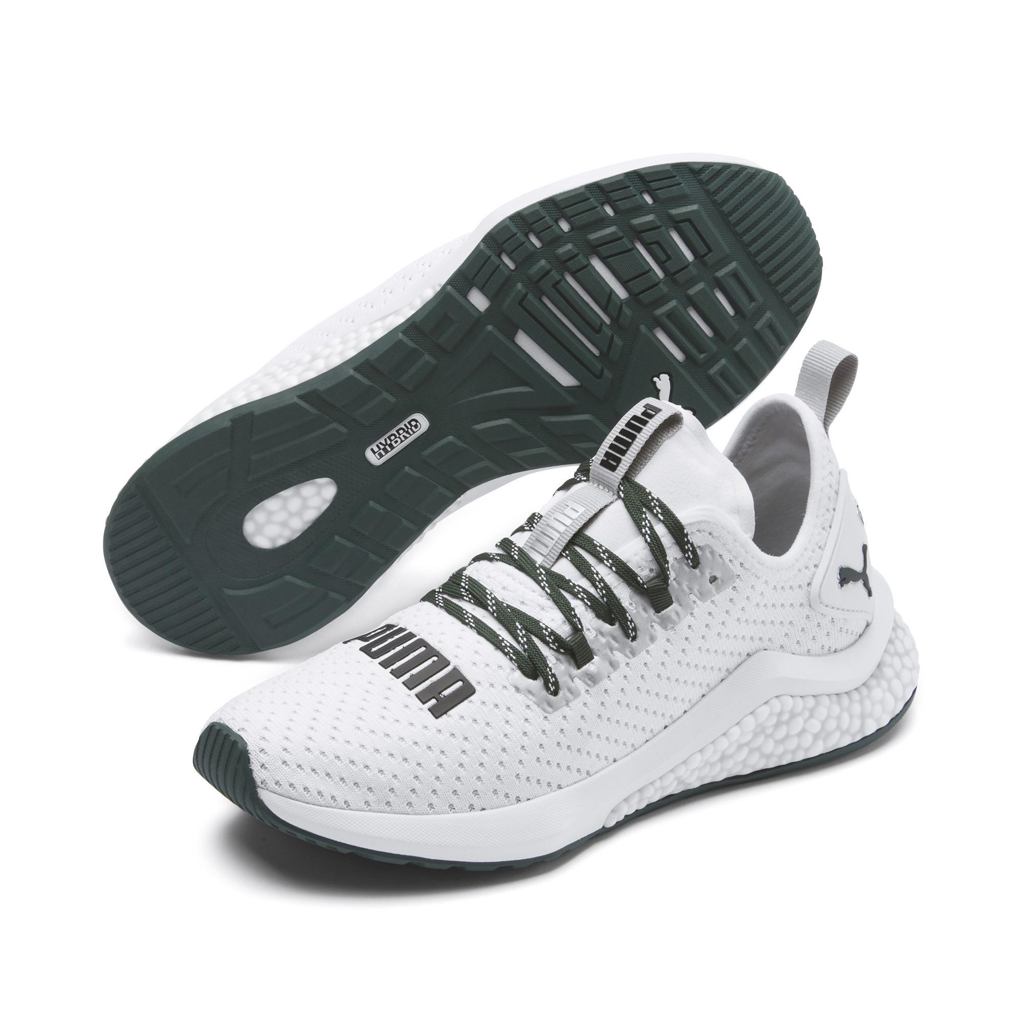 a0733e74c722 PUMA - White Hybrid Nx Tz Running Shoes - Lyst. View fullscreen