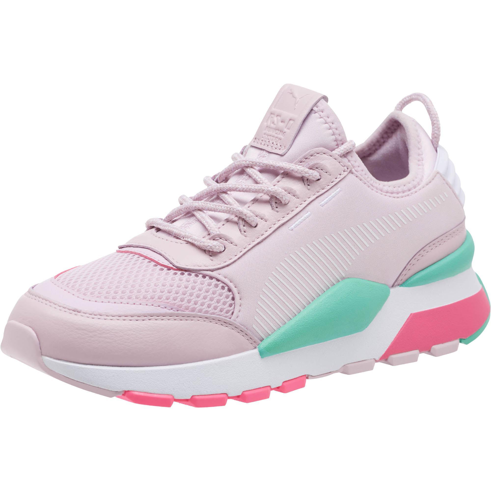 Lyst - PUMA Rs-0 Play Women s Sneakers 7c13ba901