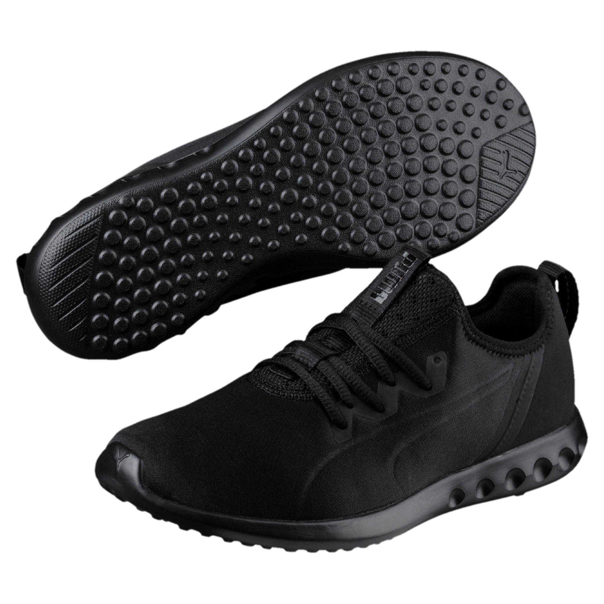 860f91dd130d Lyst - PUMA Carson 2 X Women s Running Shoes in Black - Save 18%