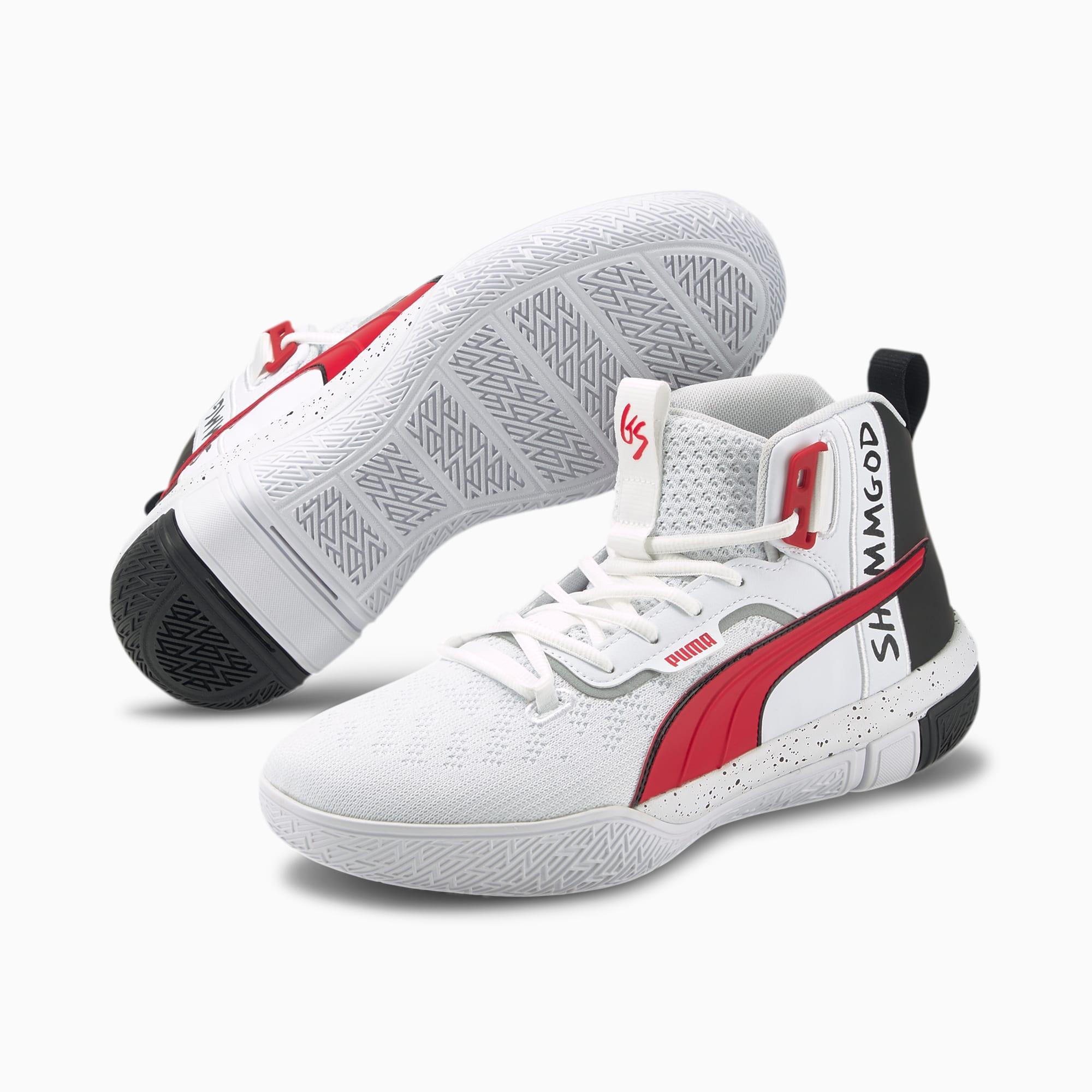 Legacy Shammgod Basketball Shoes