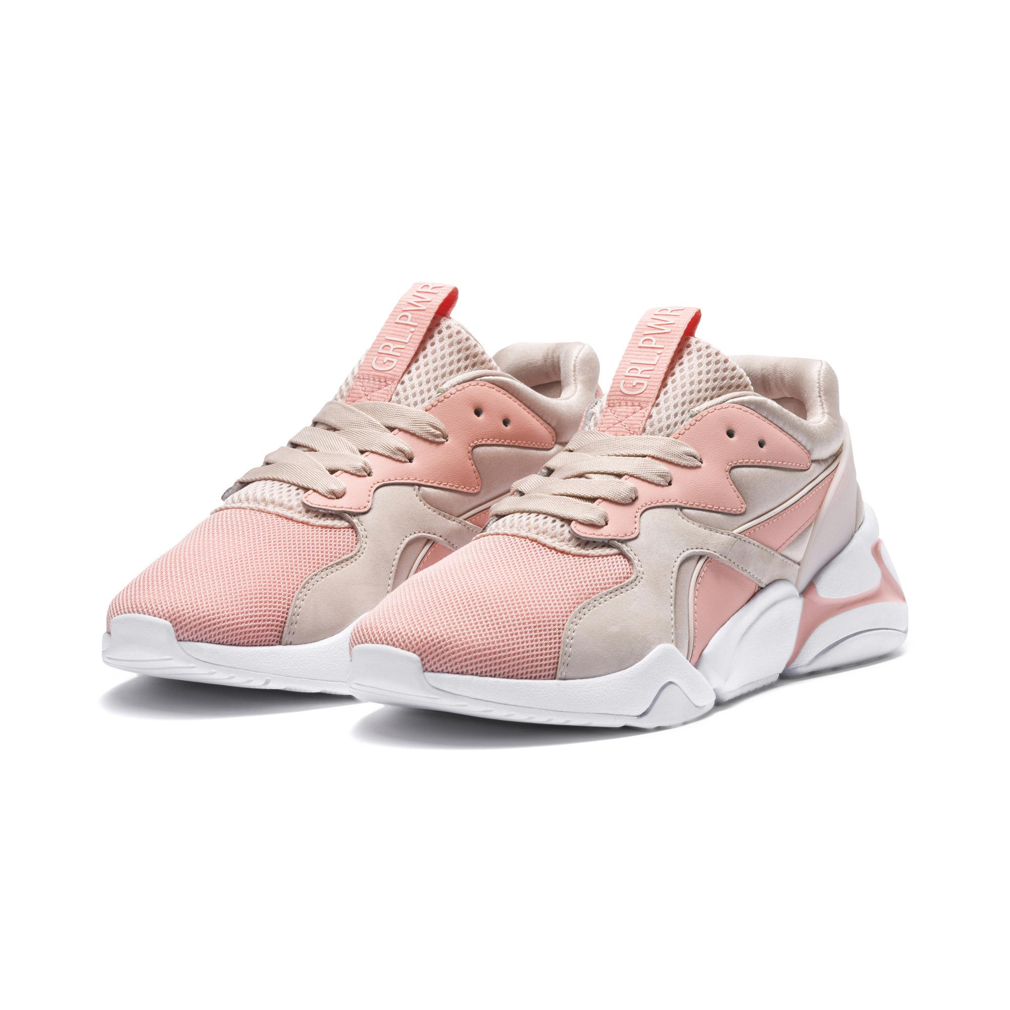 d8f8bb0cf73911 PUMA - Multicolor Nova Grl Pwr Women s Sneakers - Lyst. View fullscreen