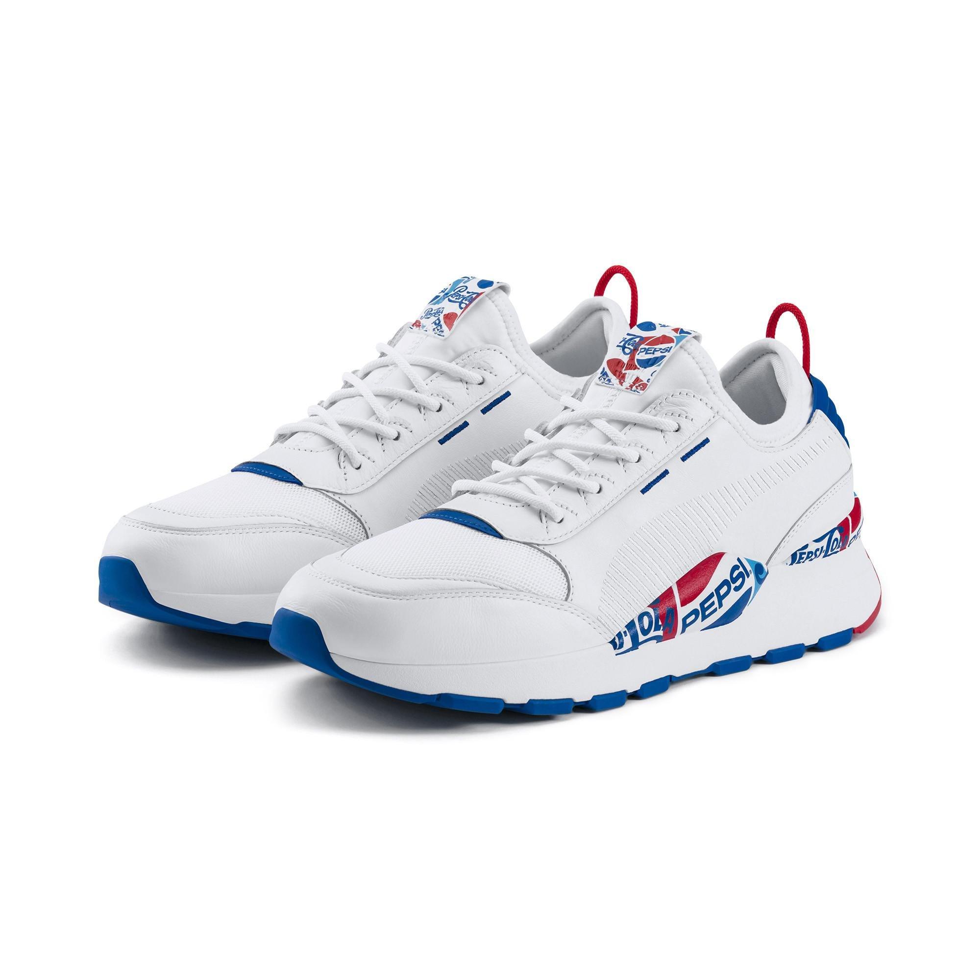 Puma RS 0 X Pepsi Herren Schuhe