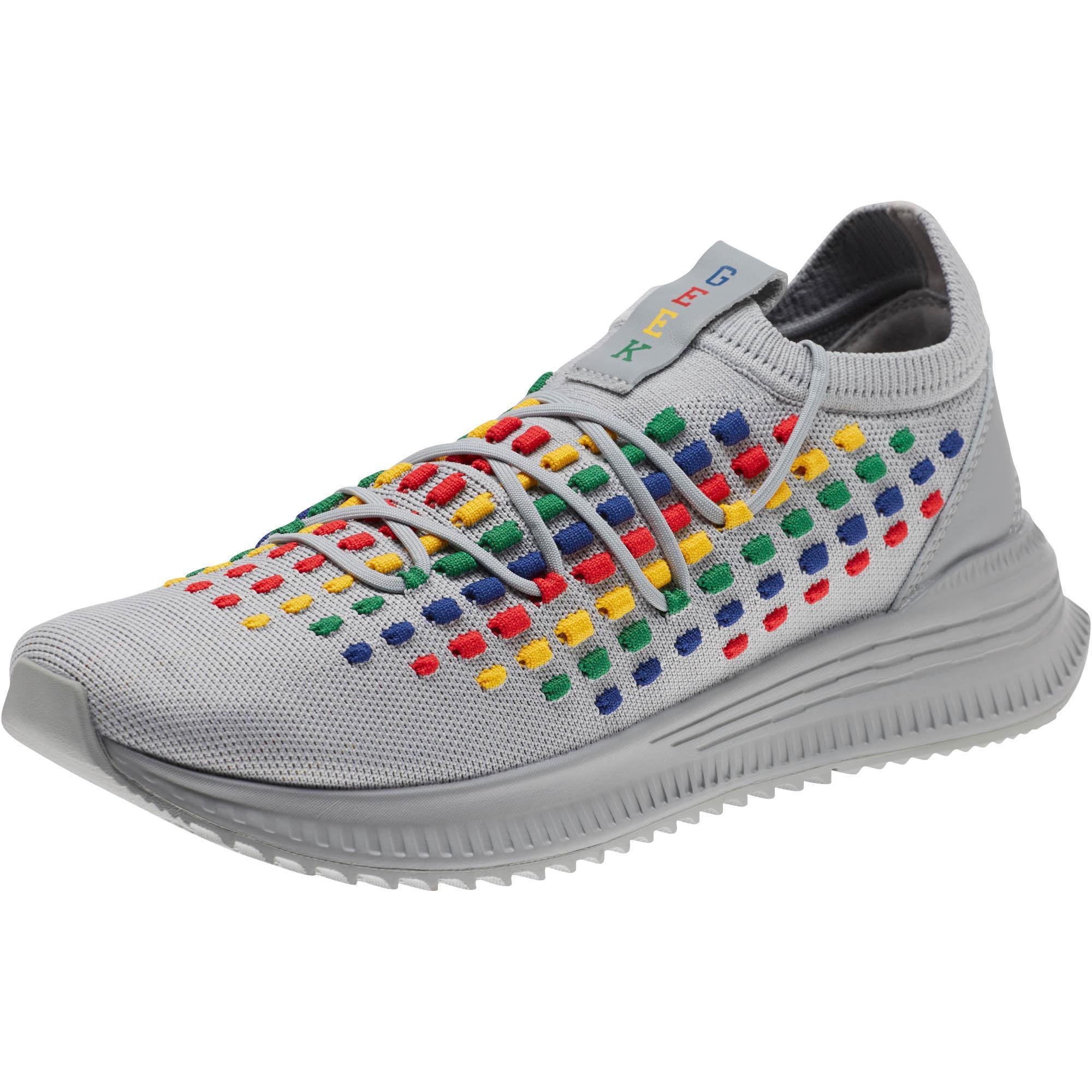 8ab6cc1d02a1ad Lyst - PUMA X Fashion Geek Avid Fusefit Men s Sneakers for Men