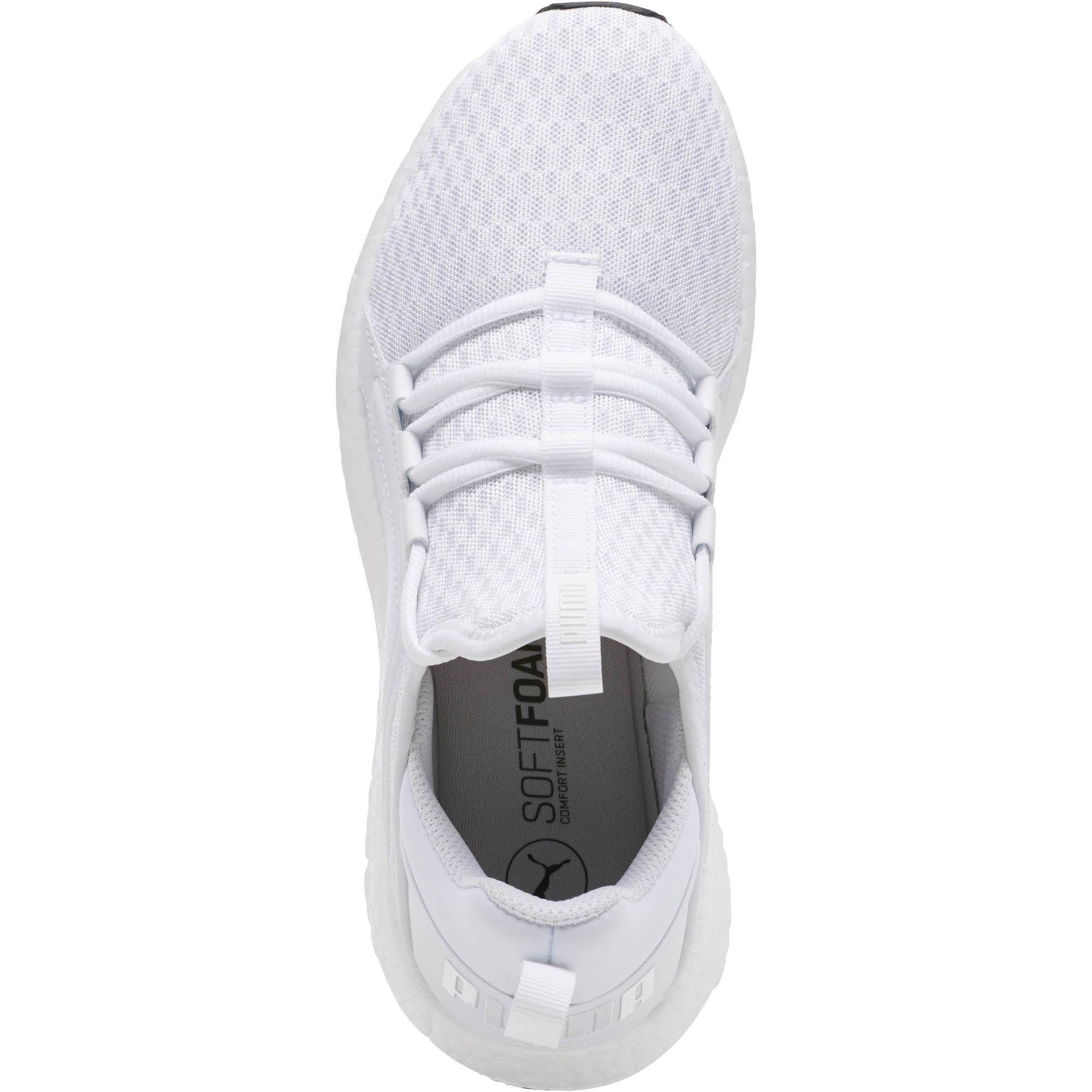 6f44019c47 PUMA White Mega Nrgy Trainers
