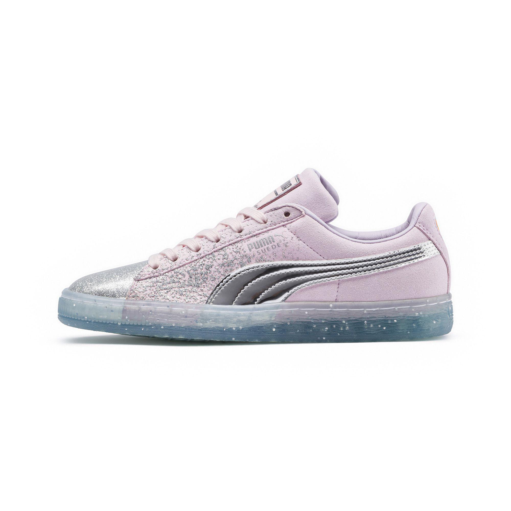 4a83d7fcb61 Lyst - PUMA X Sophia Webster Candy Princess Women s Sneakers
