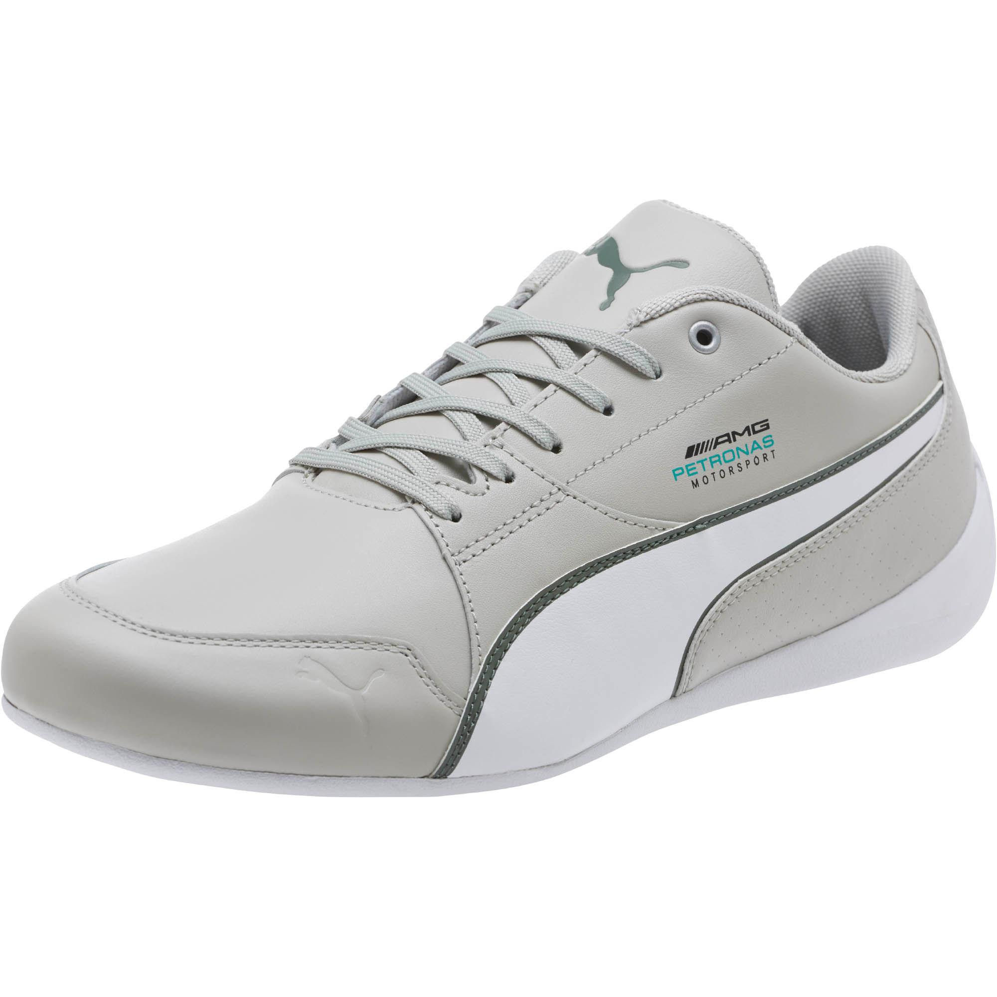 bde7cb7ca16 Lyst - PUMA Mercedes Amg Petronas Motorsport Drift Cat 7 Sneakers in ...
