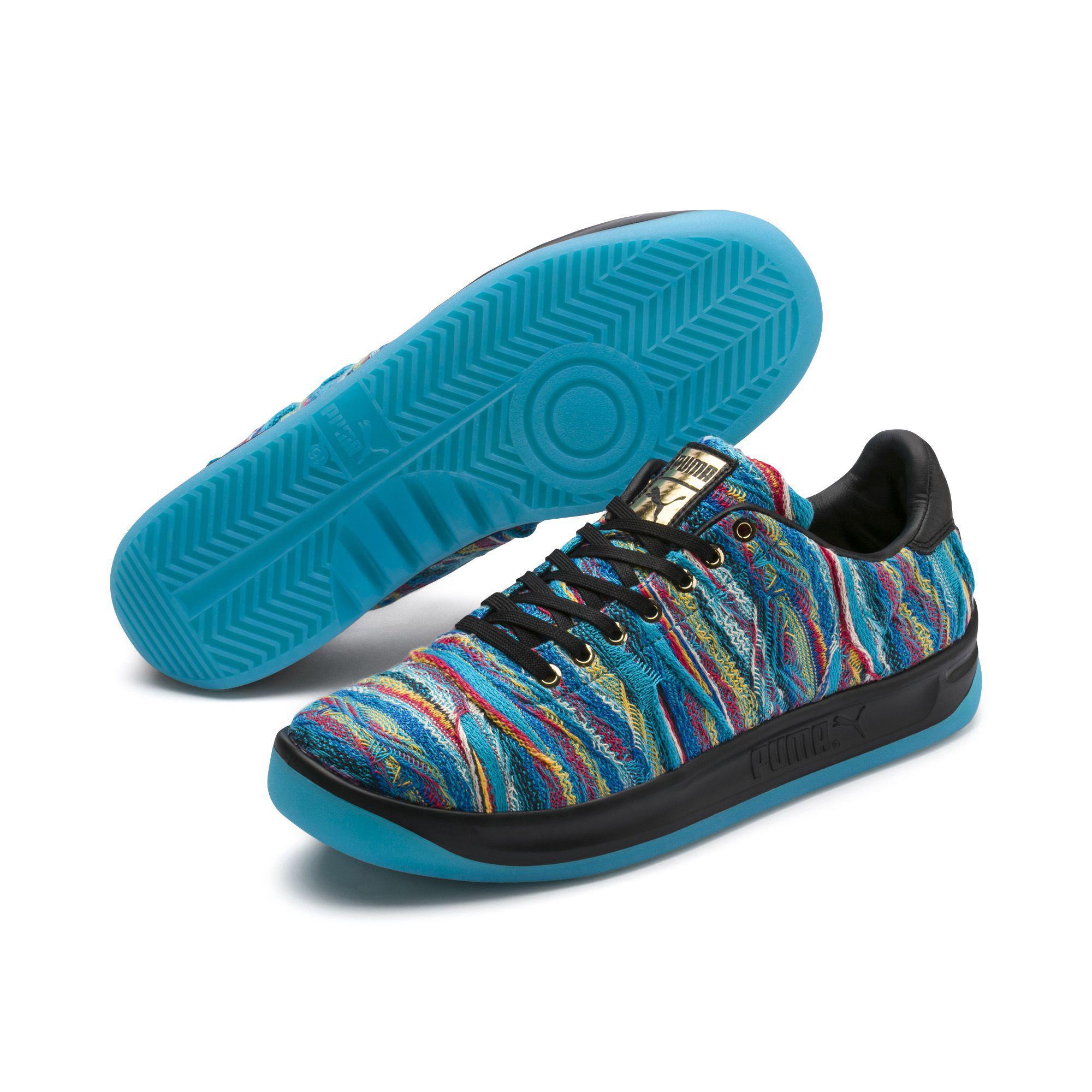 398d502be7c0 Lyst - PUMA X Coogi California Unisex Sneakers in Blue for Men