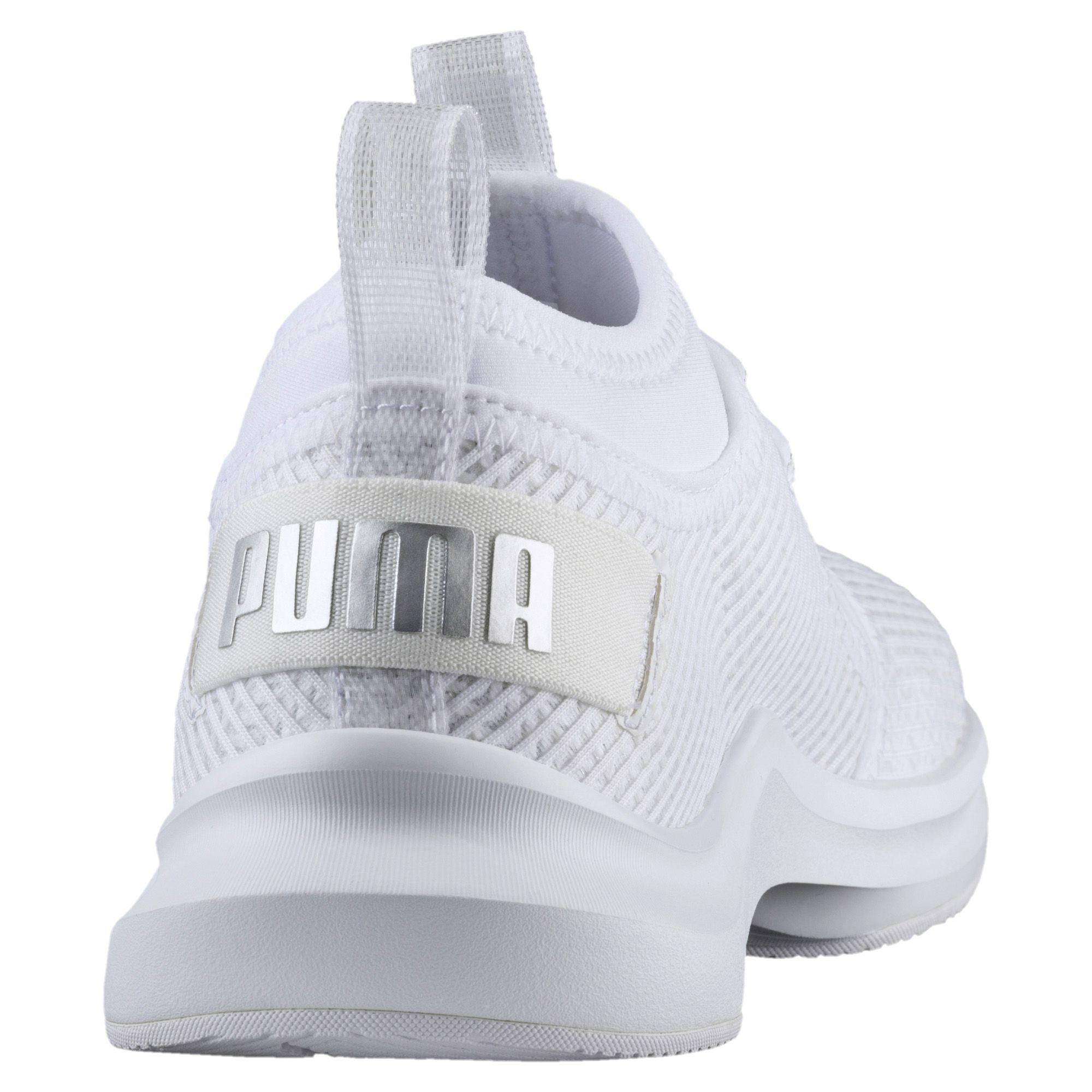 womens puma running shoes