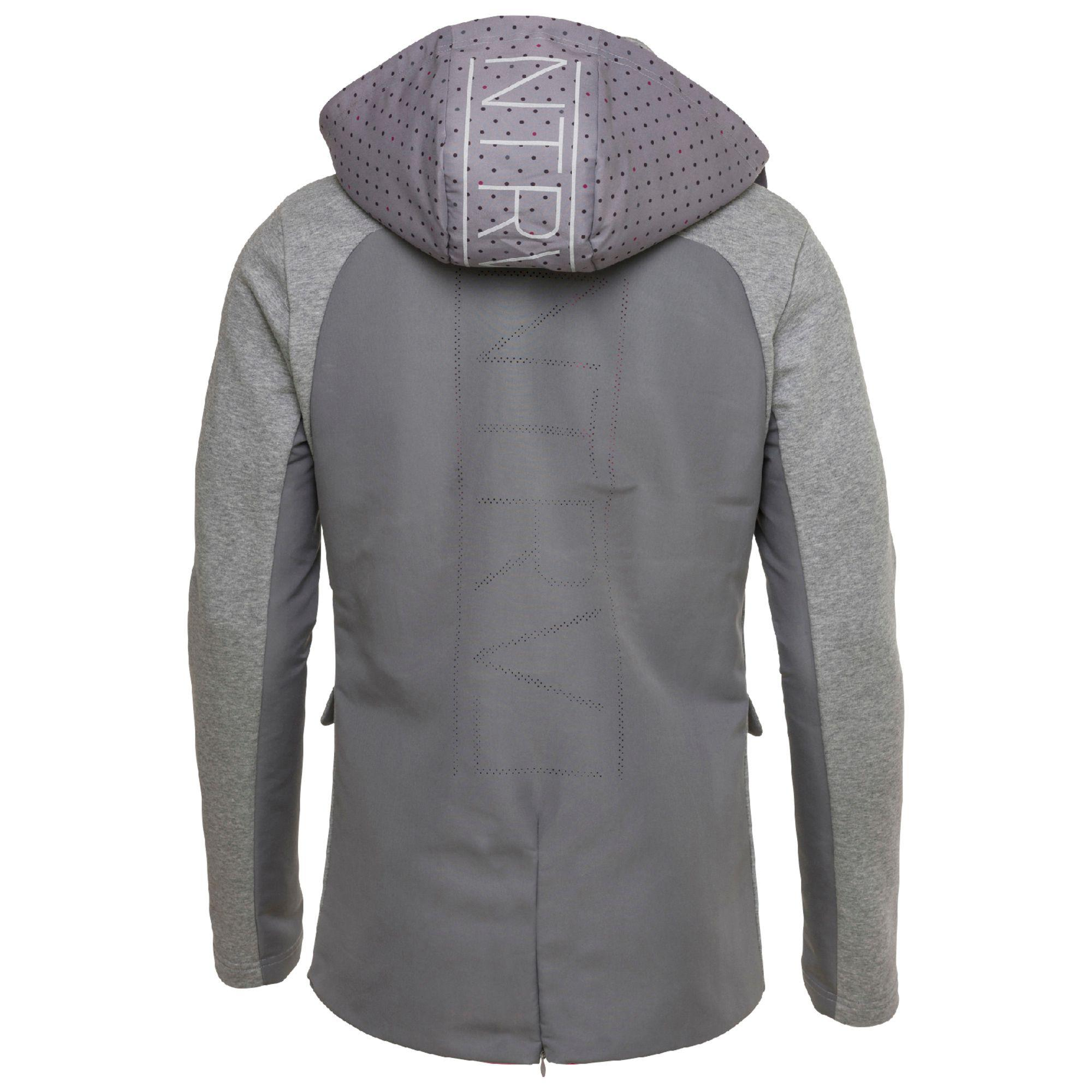 Lyst Puma X Staple Jacket In Gray For Men