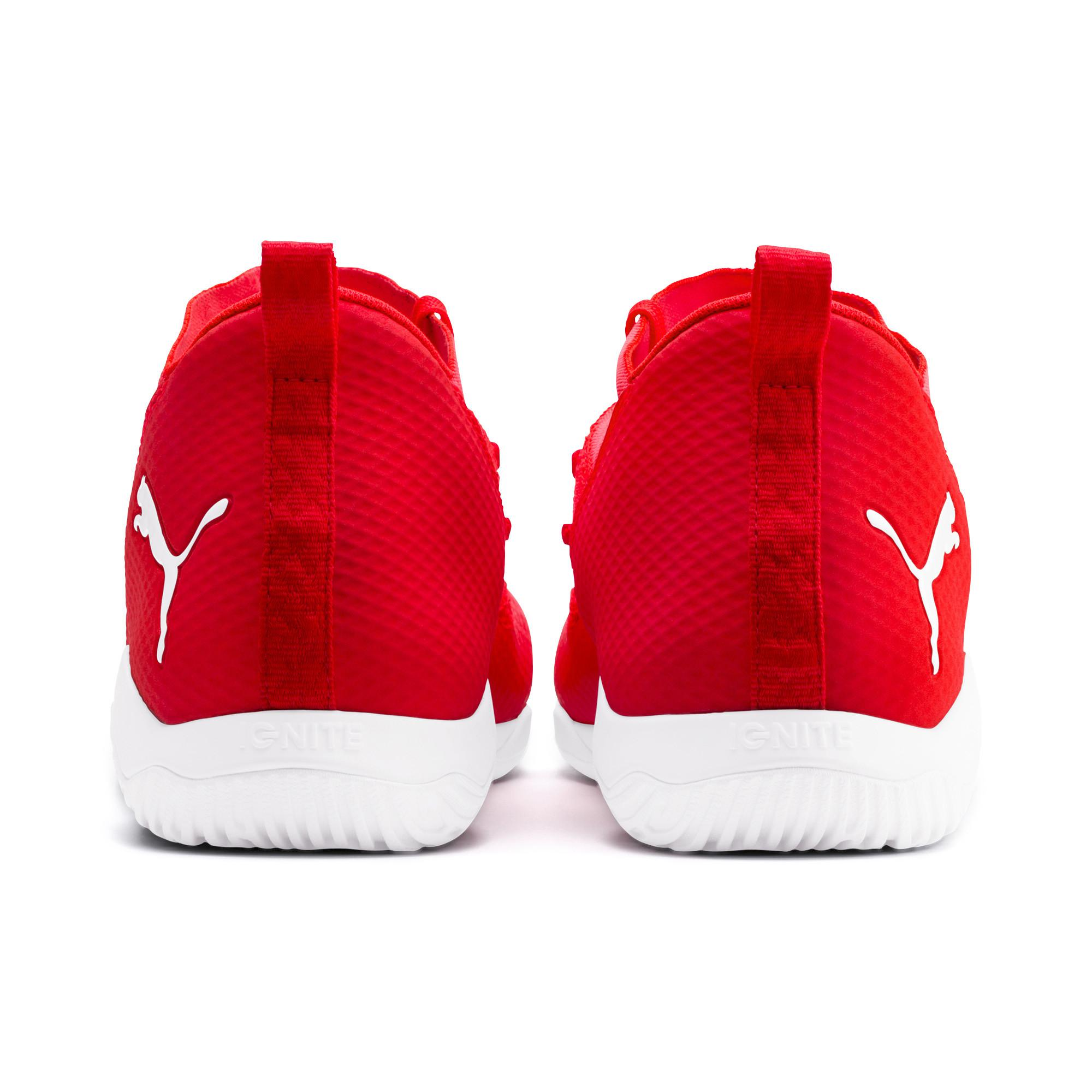 Lyst - PUMA 365 Ignite Fuse 2 Men s Soccer Shoes in Red for Men cad2df033