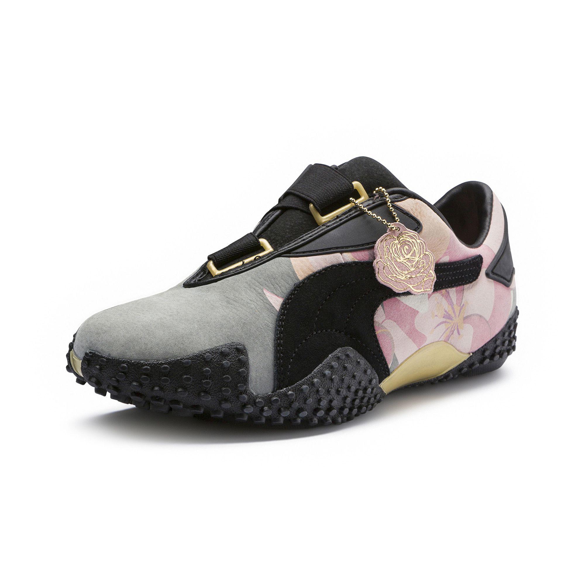 PUMA X Careaux Mostro Og Women's Sneakers in Black - Lyst
